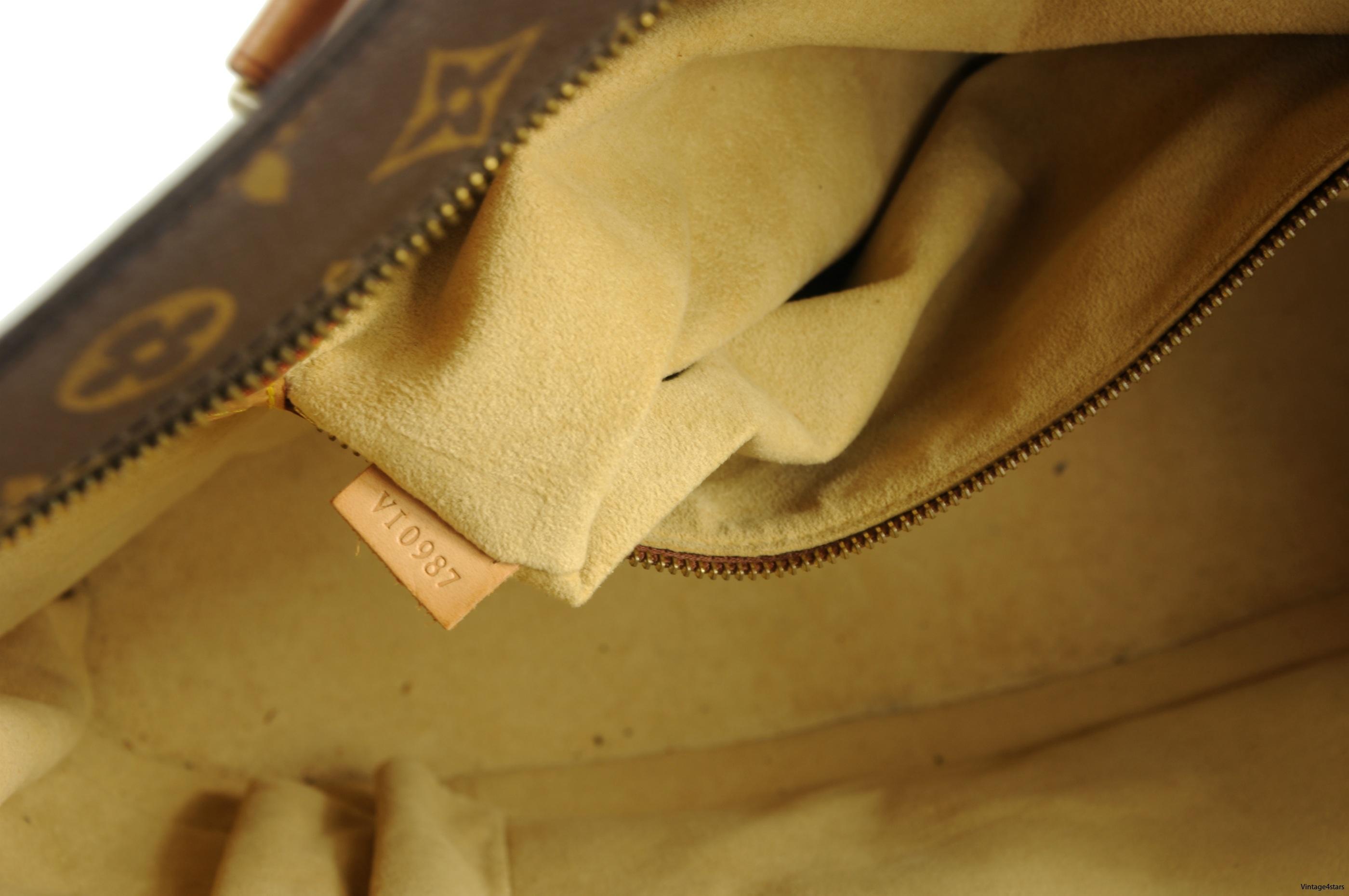 Louis Vuitton Babylone 12