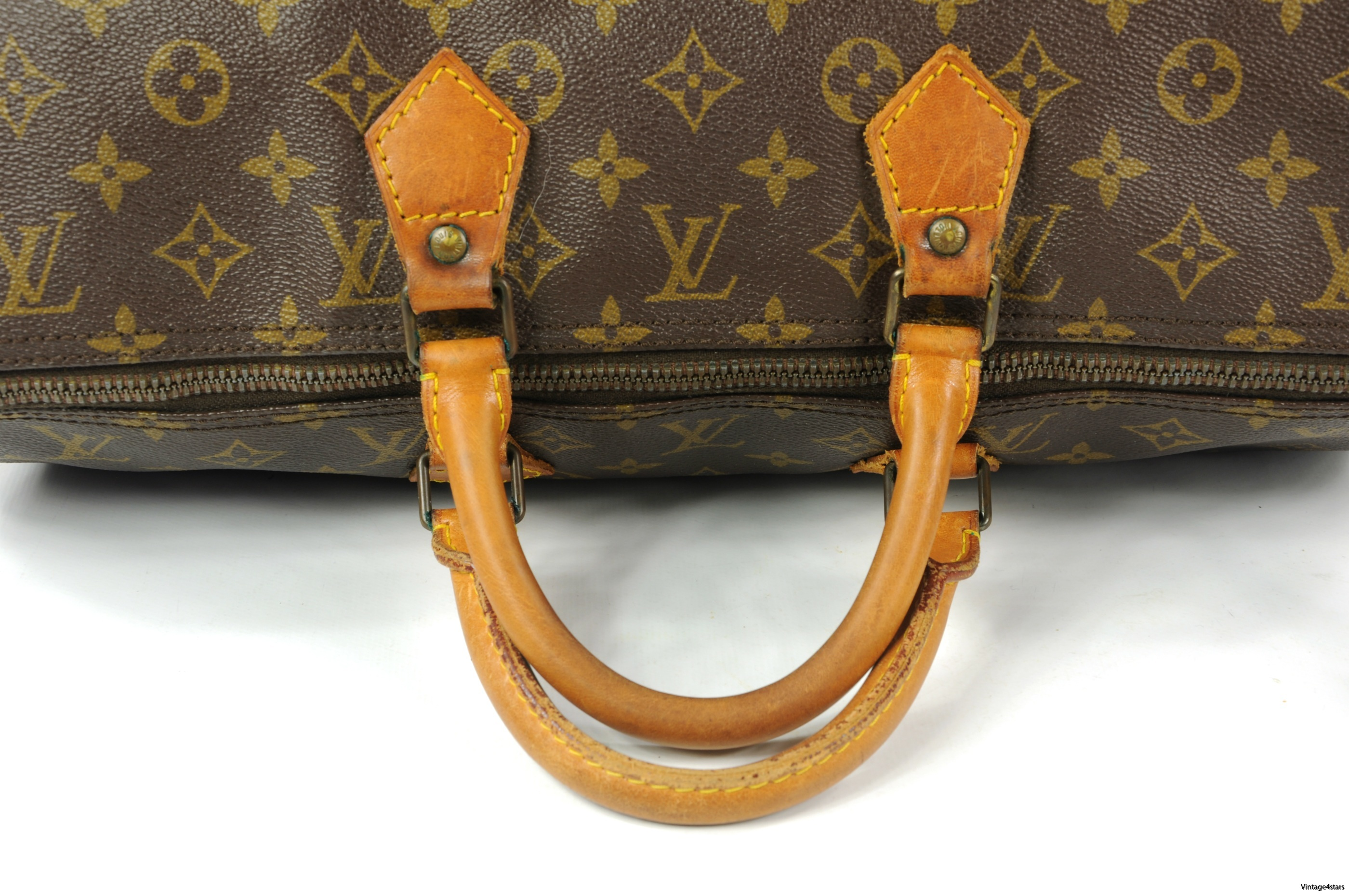 Louis Vutton Speedy 40 6