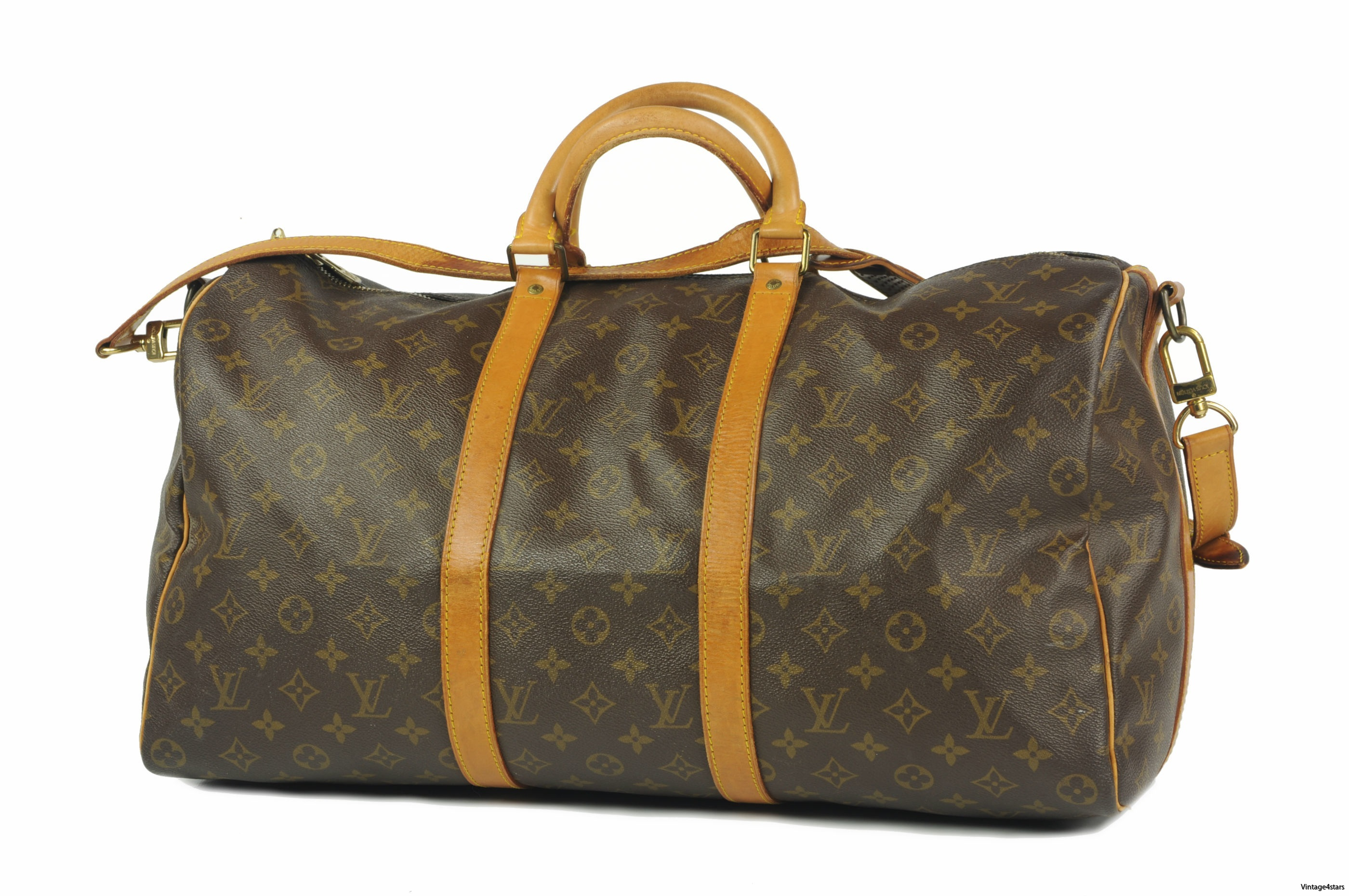 Louis Vuitton Keepall 50 2