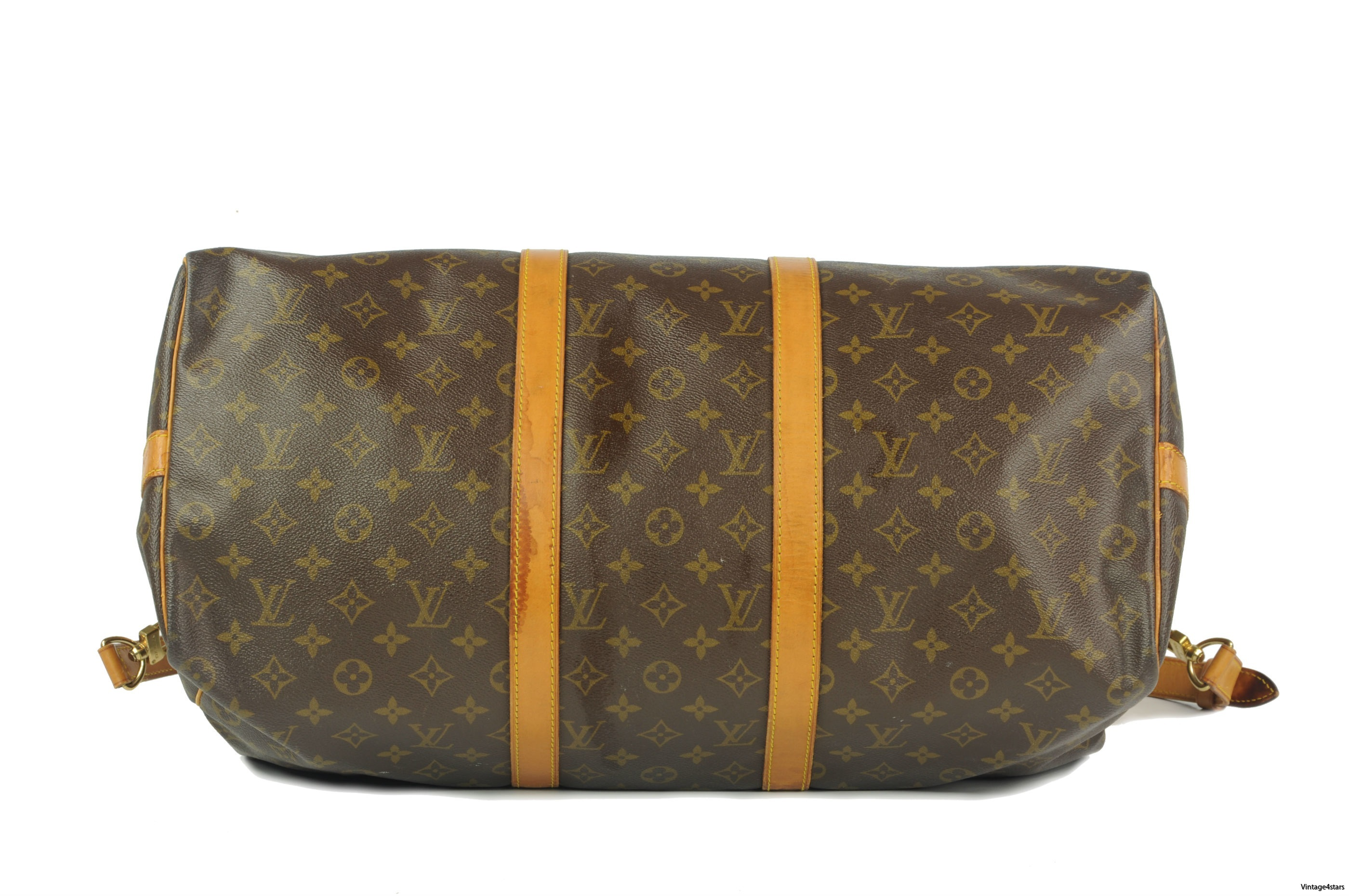 Louis Vuitton Keepall 50 3