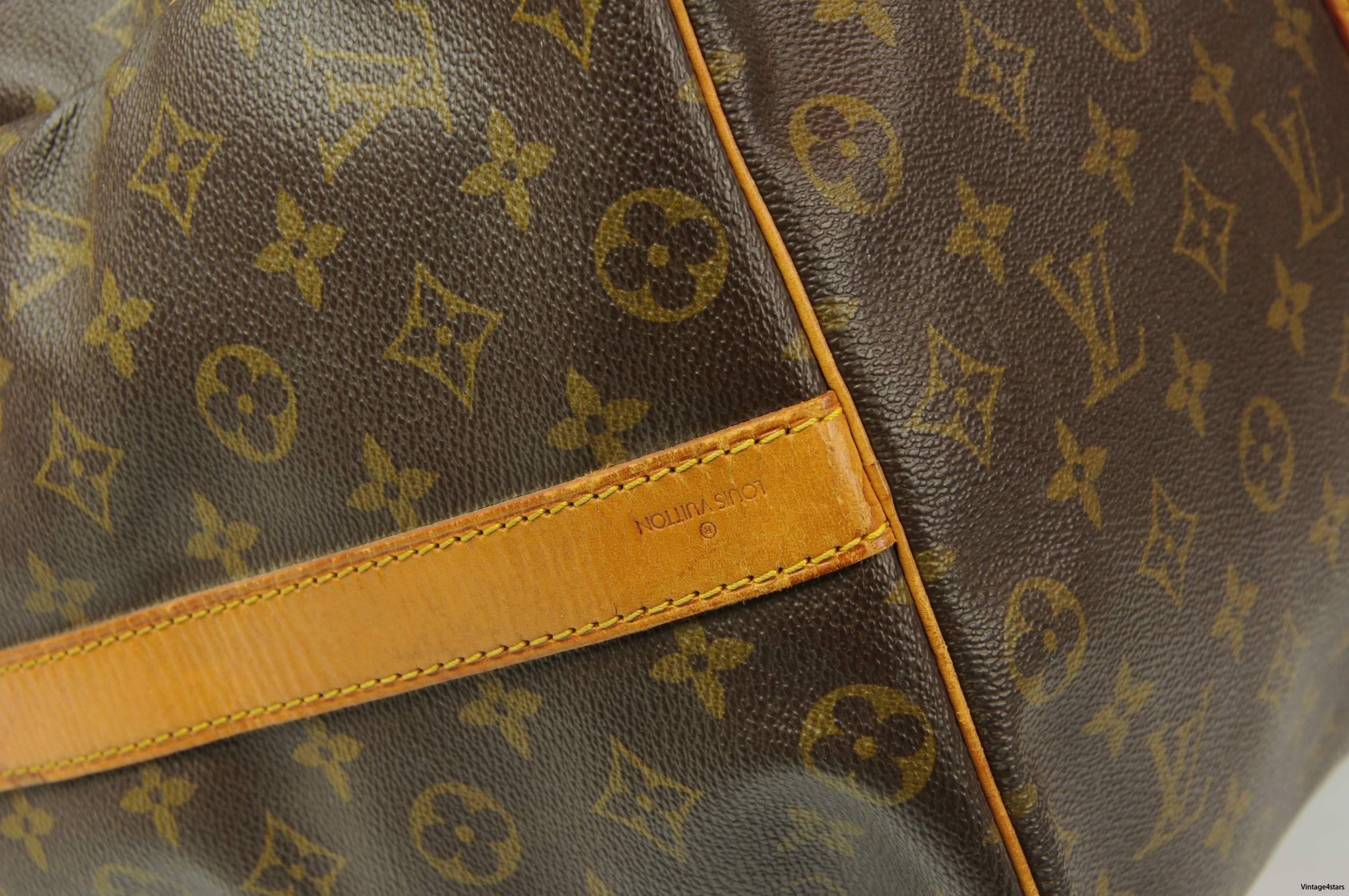 Louis Vuitton Keepall 50 4