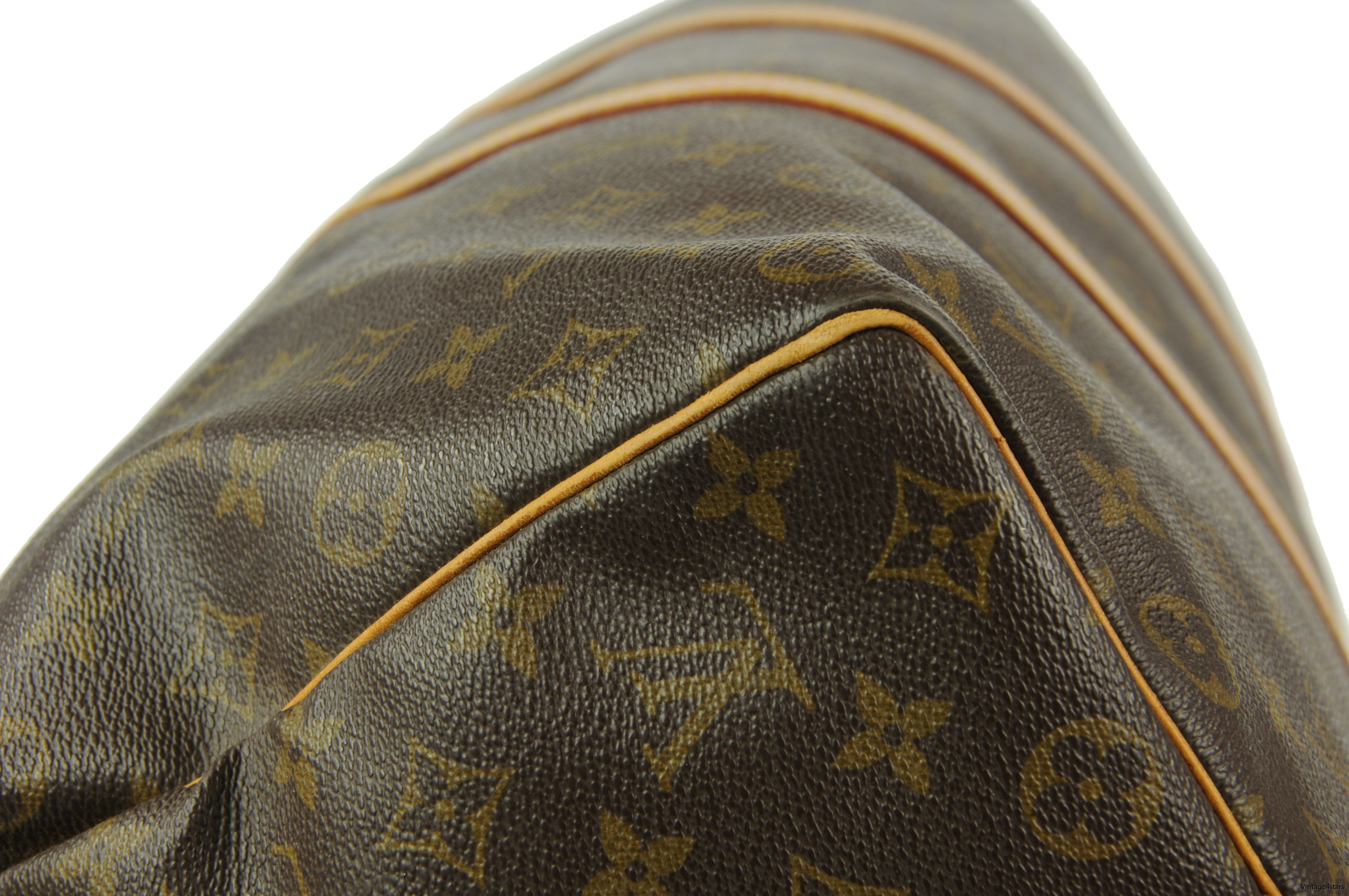 Louis Vuitton Keepall 50 5