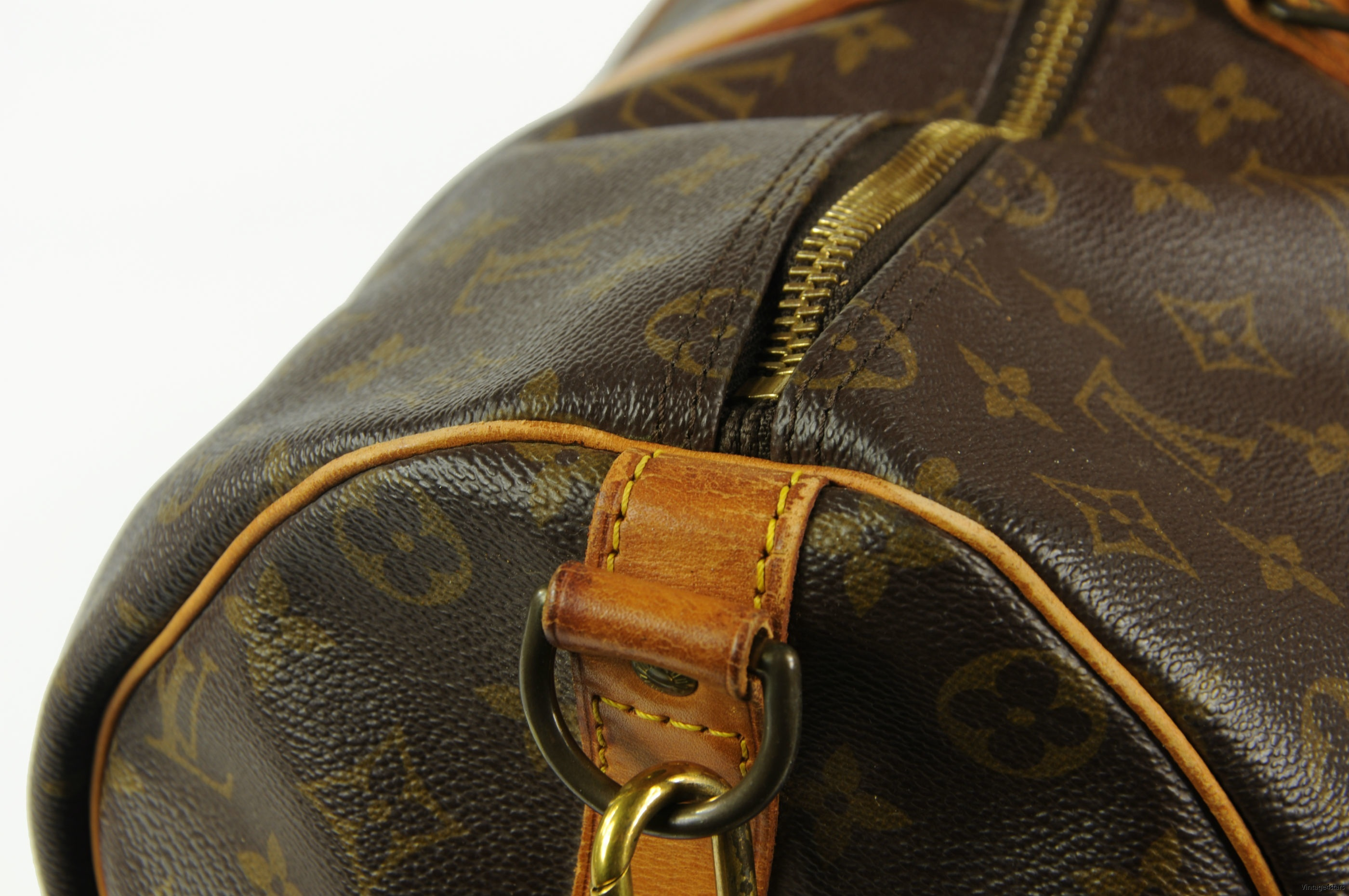 Louis Vuitton Keepall 50 7