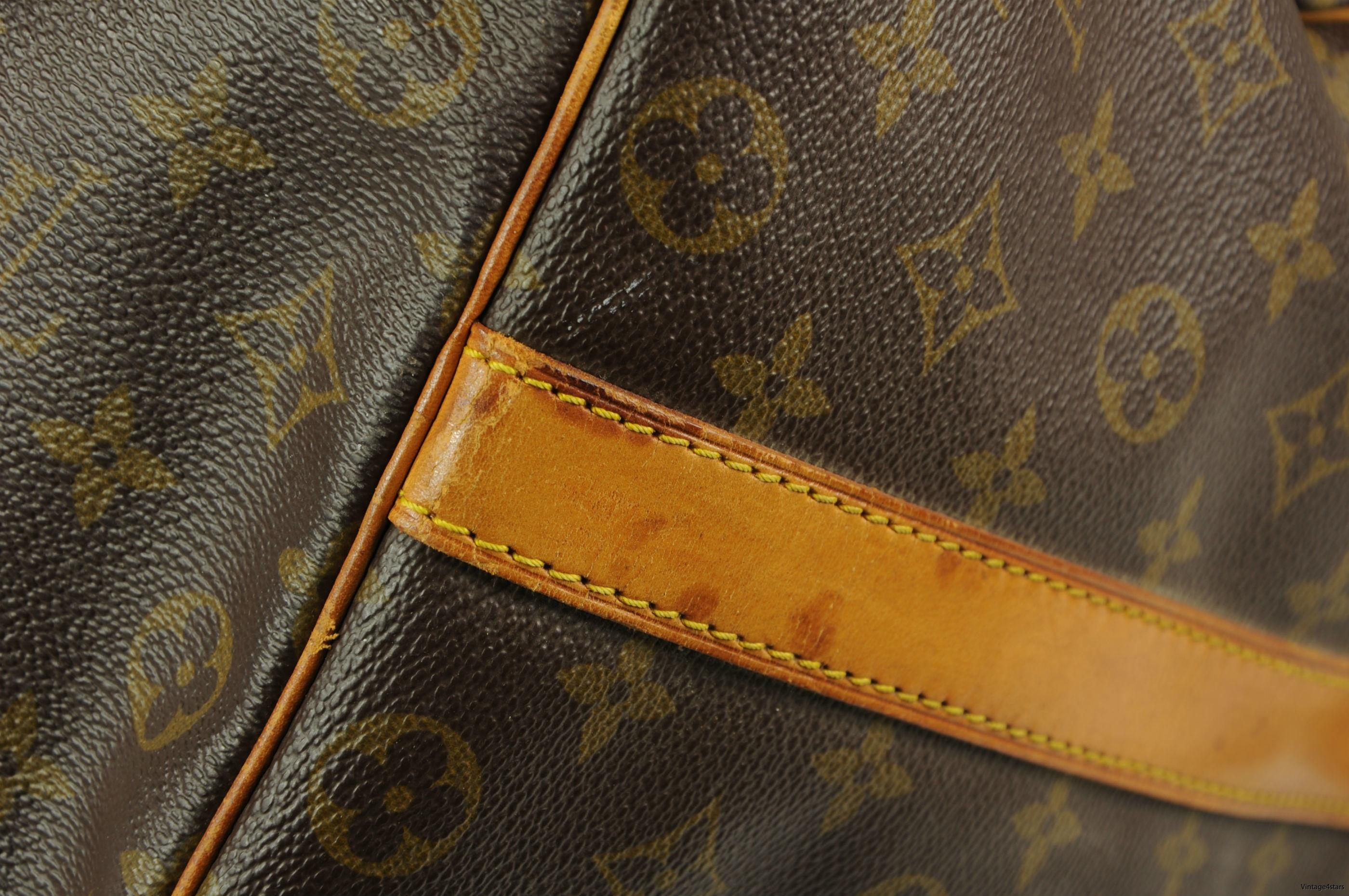 Louis Vuitton Keepall 50 11