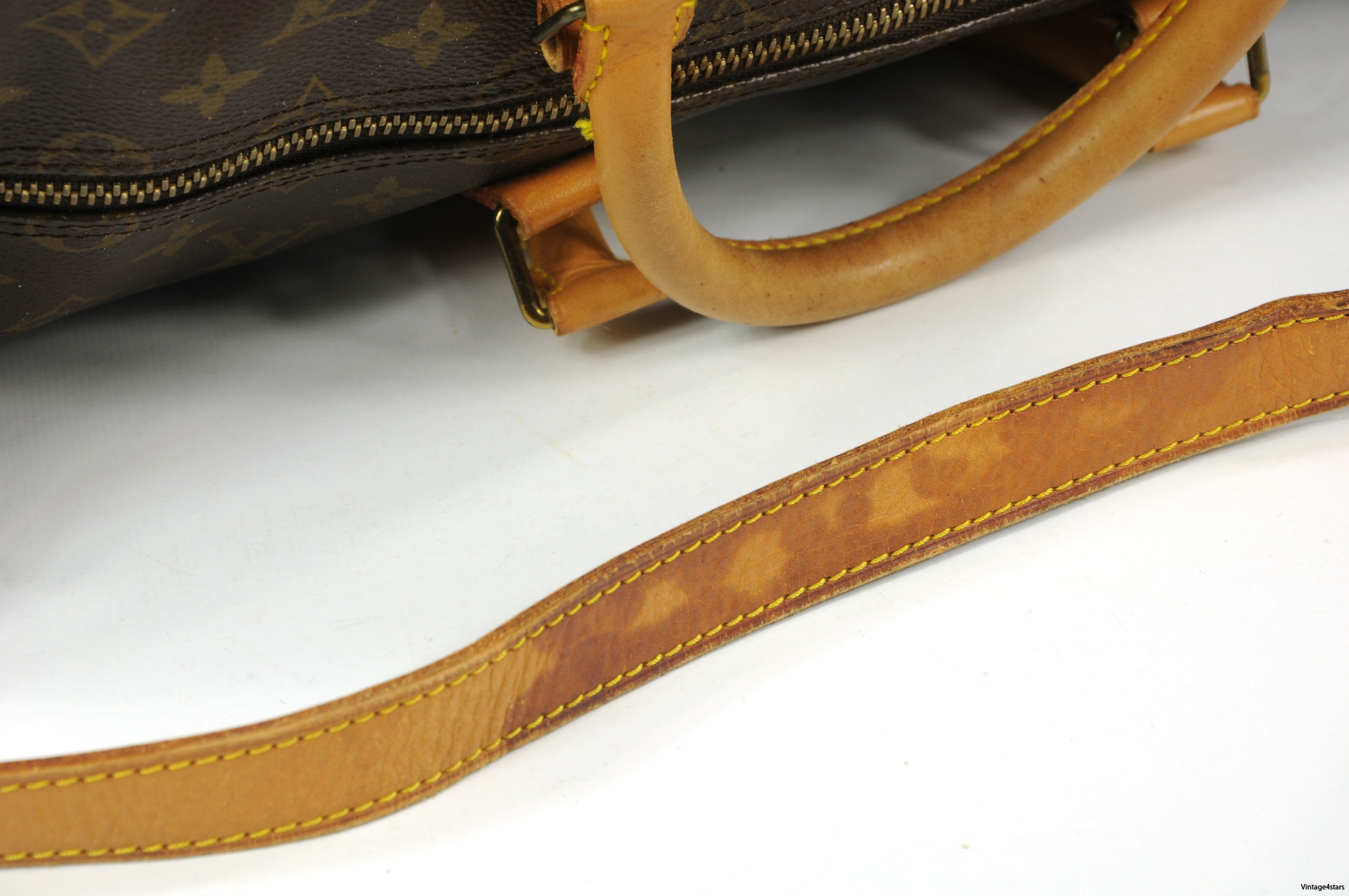 Louis Vuitton Keepall 50 12