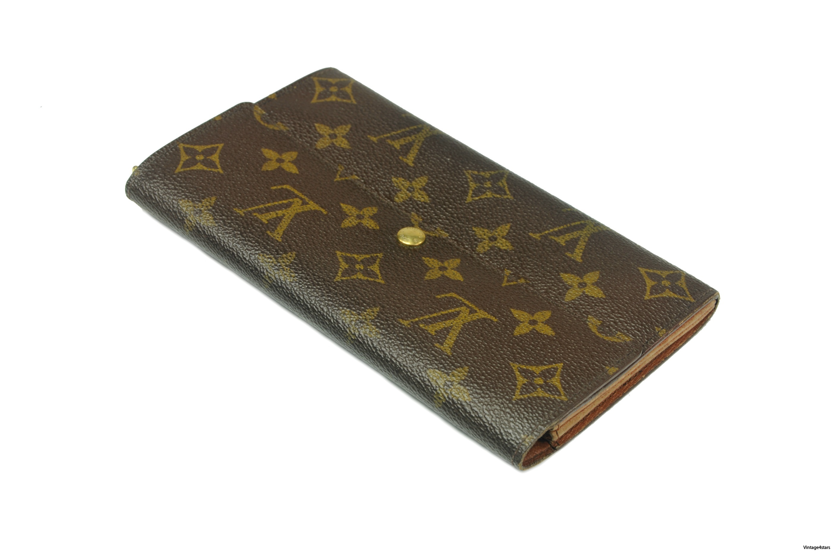Louis Vuitton Sarah Wallet 2