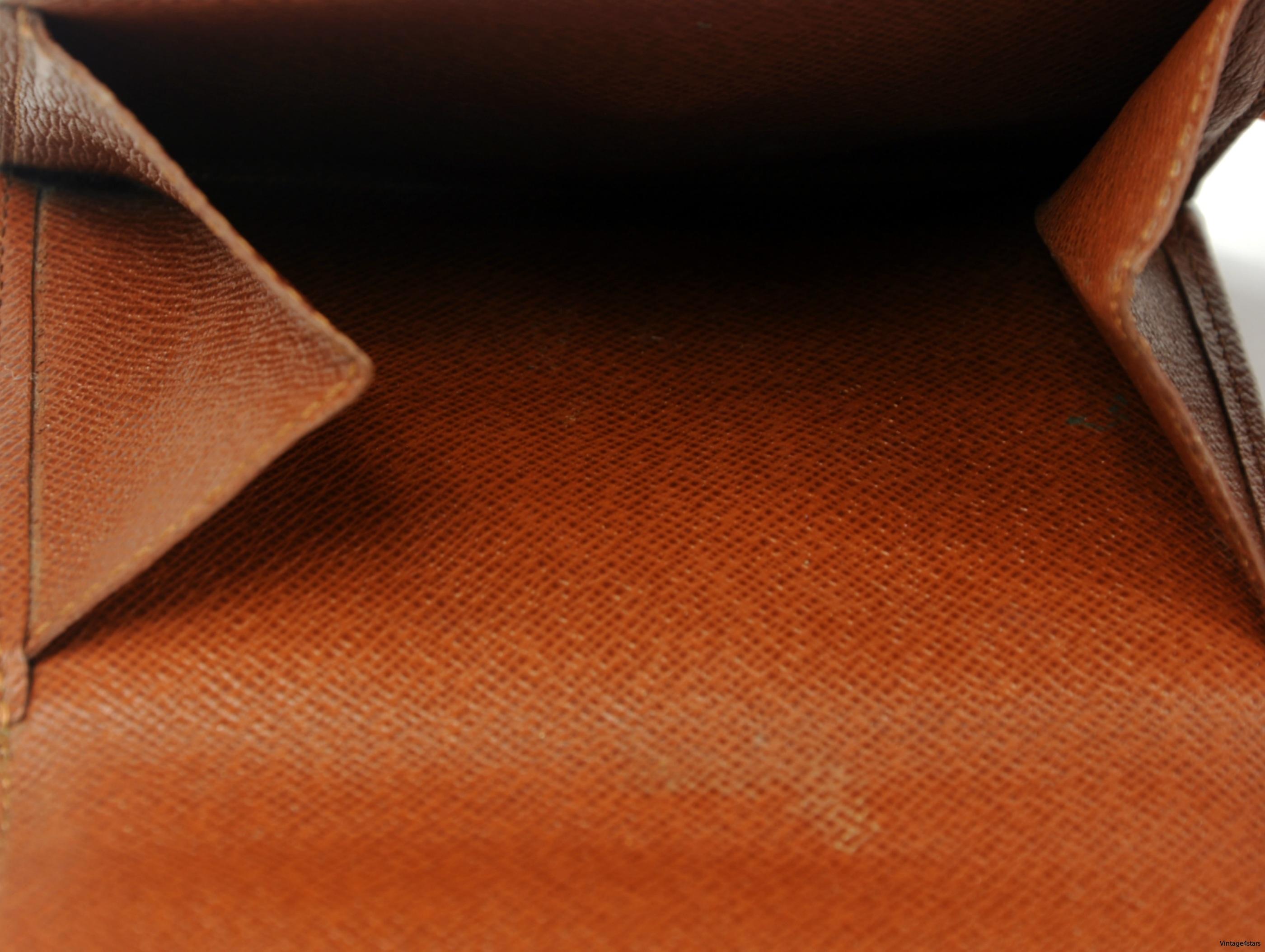 Louis Vuitton Portefeiulle Elise Trifold 3