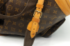 Louis Vuitton Montsouris GM Monogram