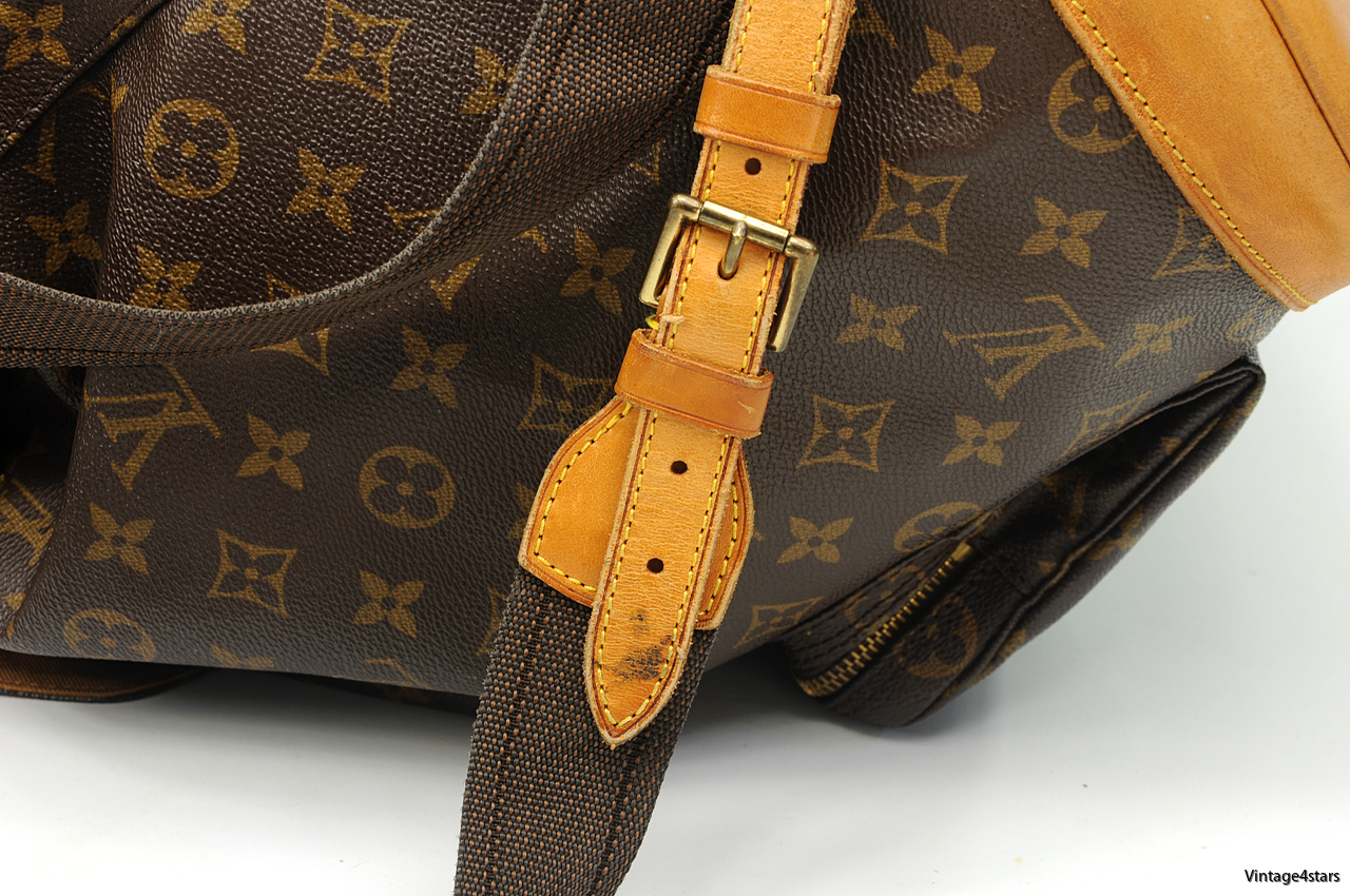 Louis Vuitton Montsouris GM 6