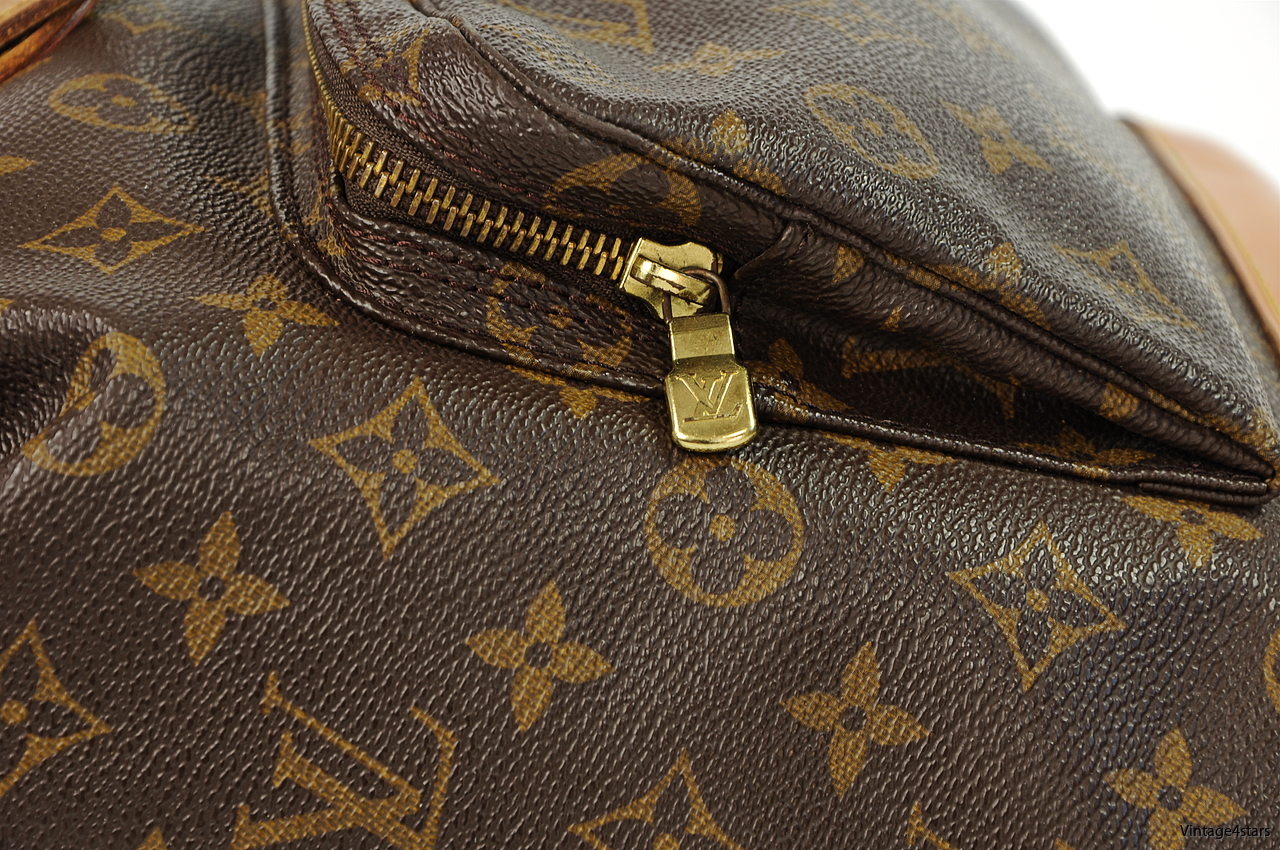 Louis Vuitton Montsouris GM 8-2