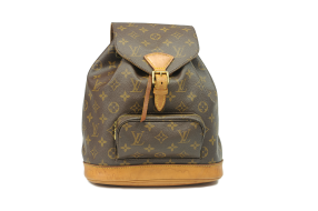 Louis Vuitton Montsouris MM Monogram
