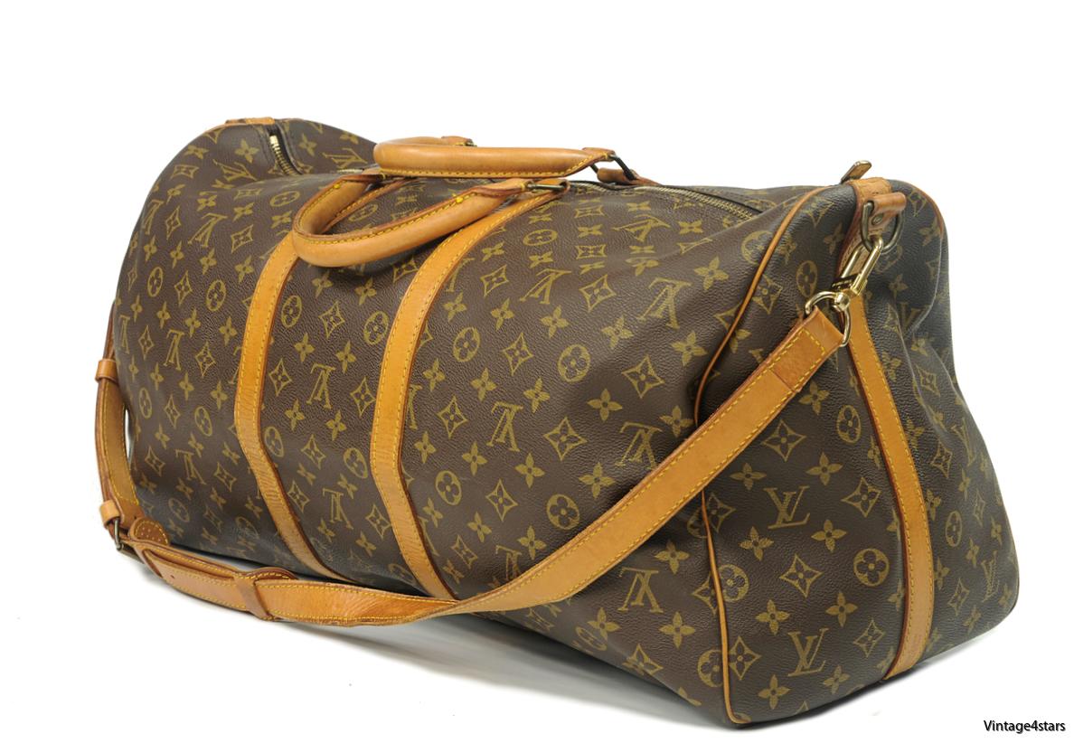 Louis Vuitton Keepall 55 1