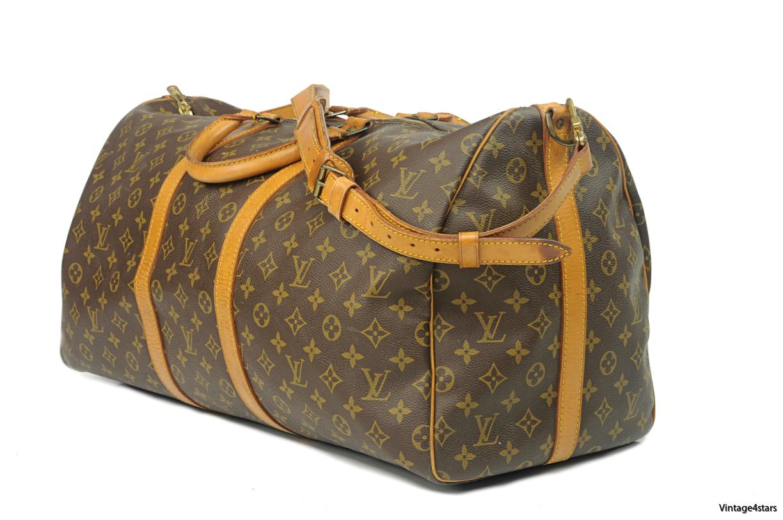 Louis Vuitton Keepall 55 2