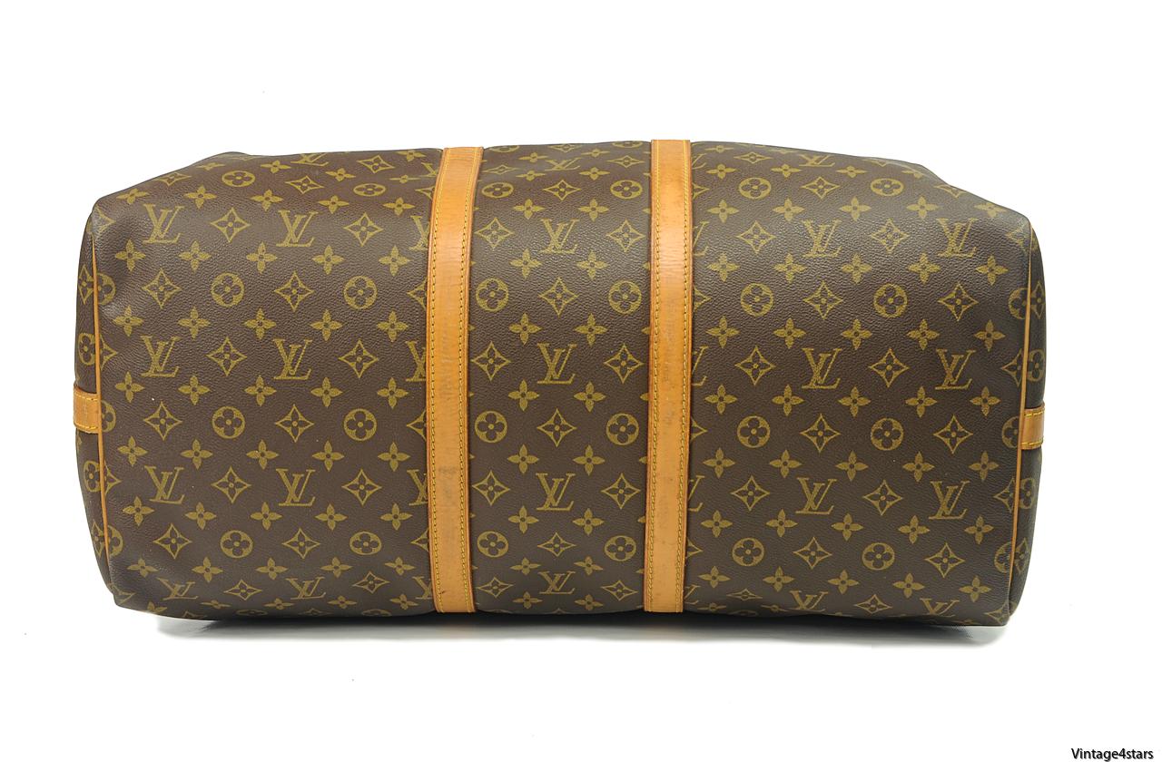 Louis Vuitton Keepall 55 3
