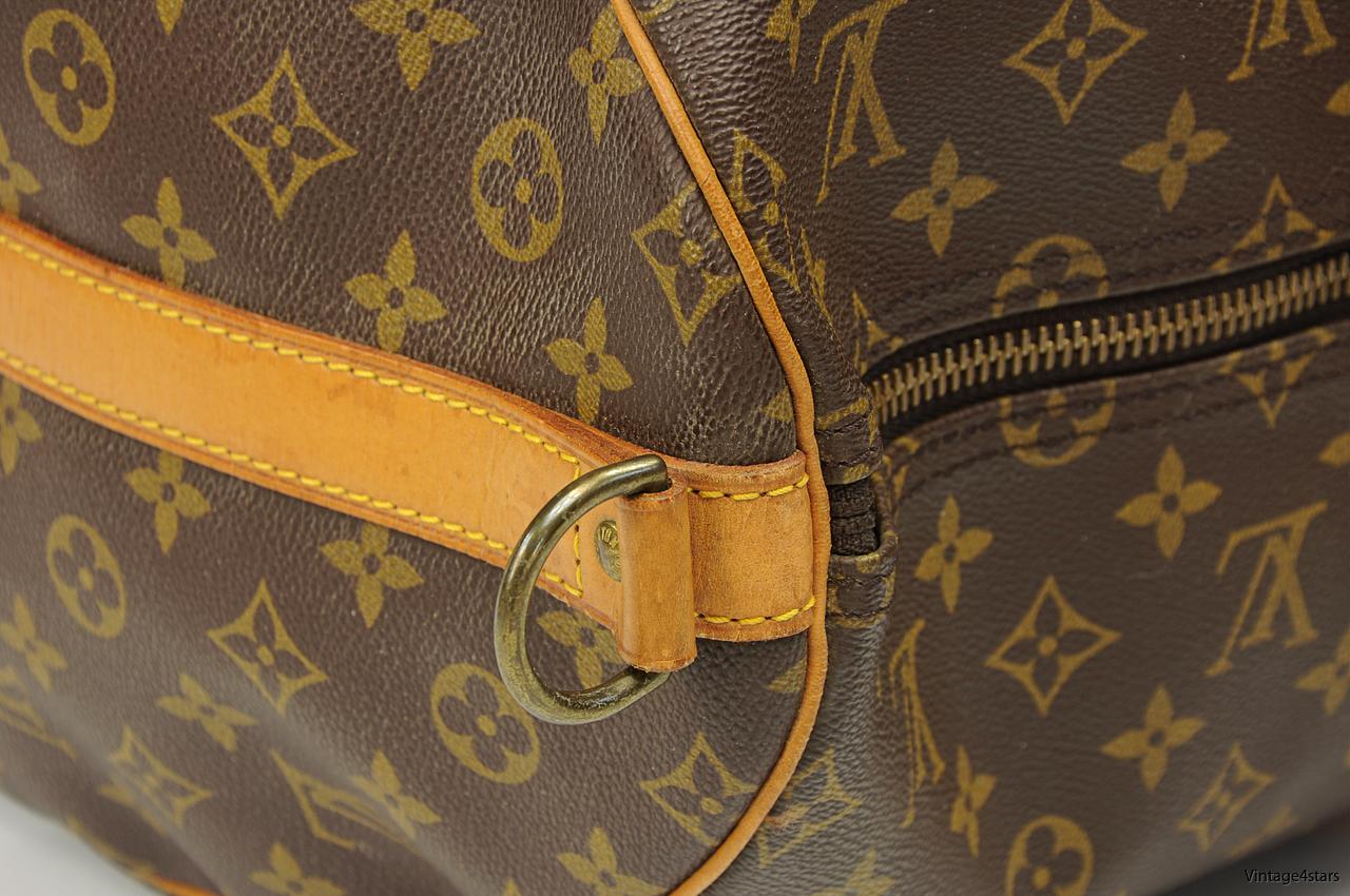 Louis Vuitton Keepall 55 5