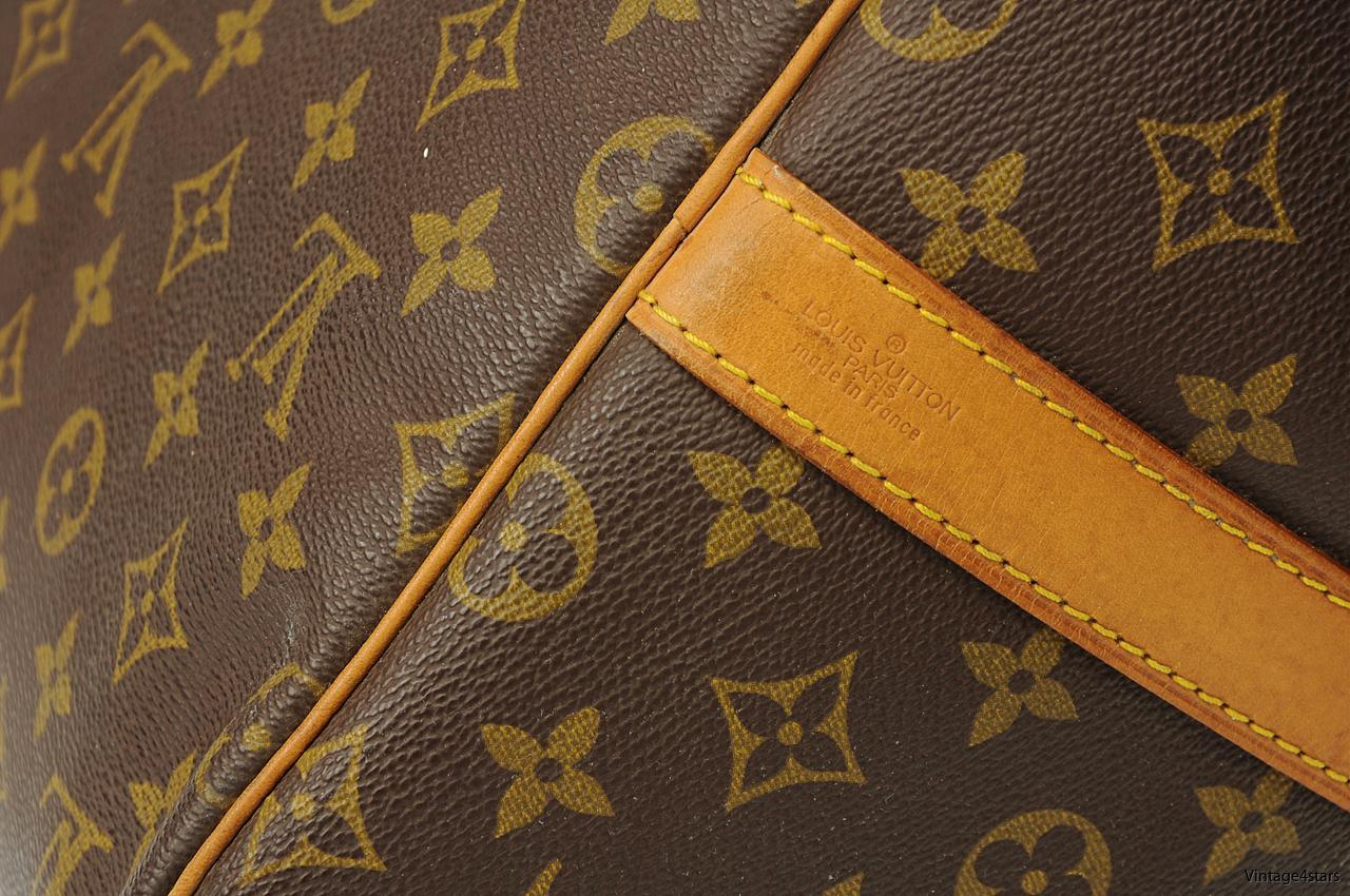 Louis Vuitton Keepall 55 7