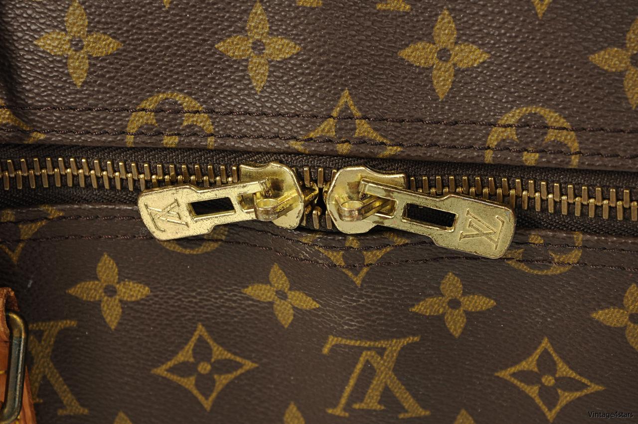 Louis Vuitton Keepall 55 8