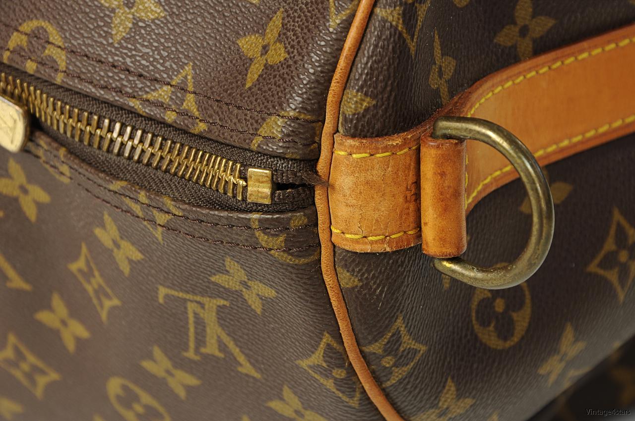 Louis Vuitton Keepall 55 9