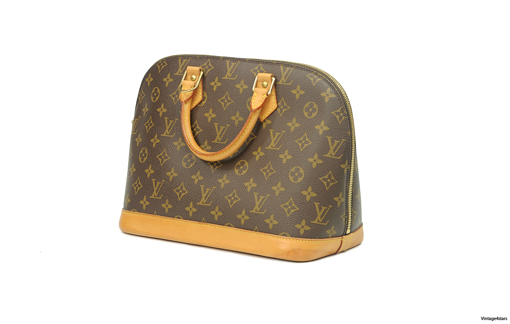 Louis Vuitton Alma 3