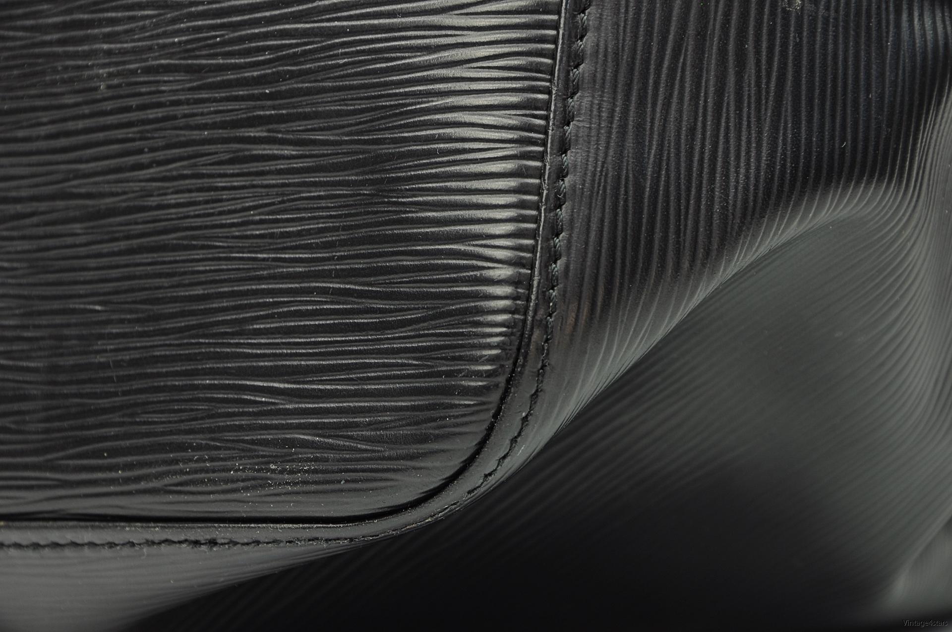 Louis Vuitton Petit Noe Epi 3