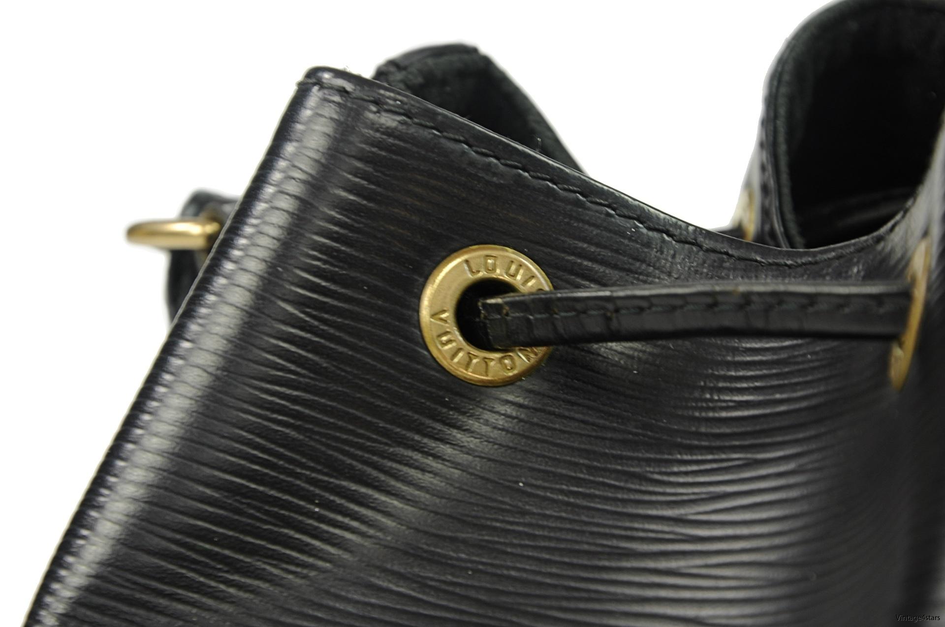 Louis Vuitton Petit Noe Epi 6