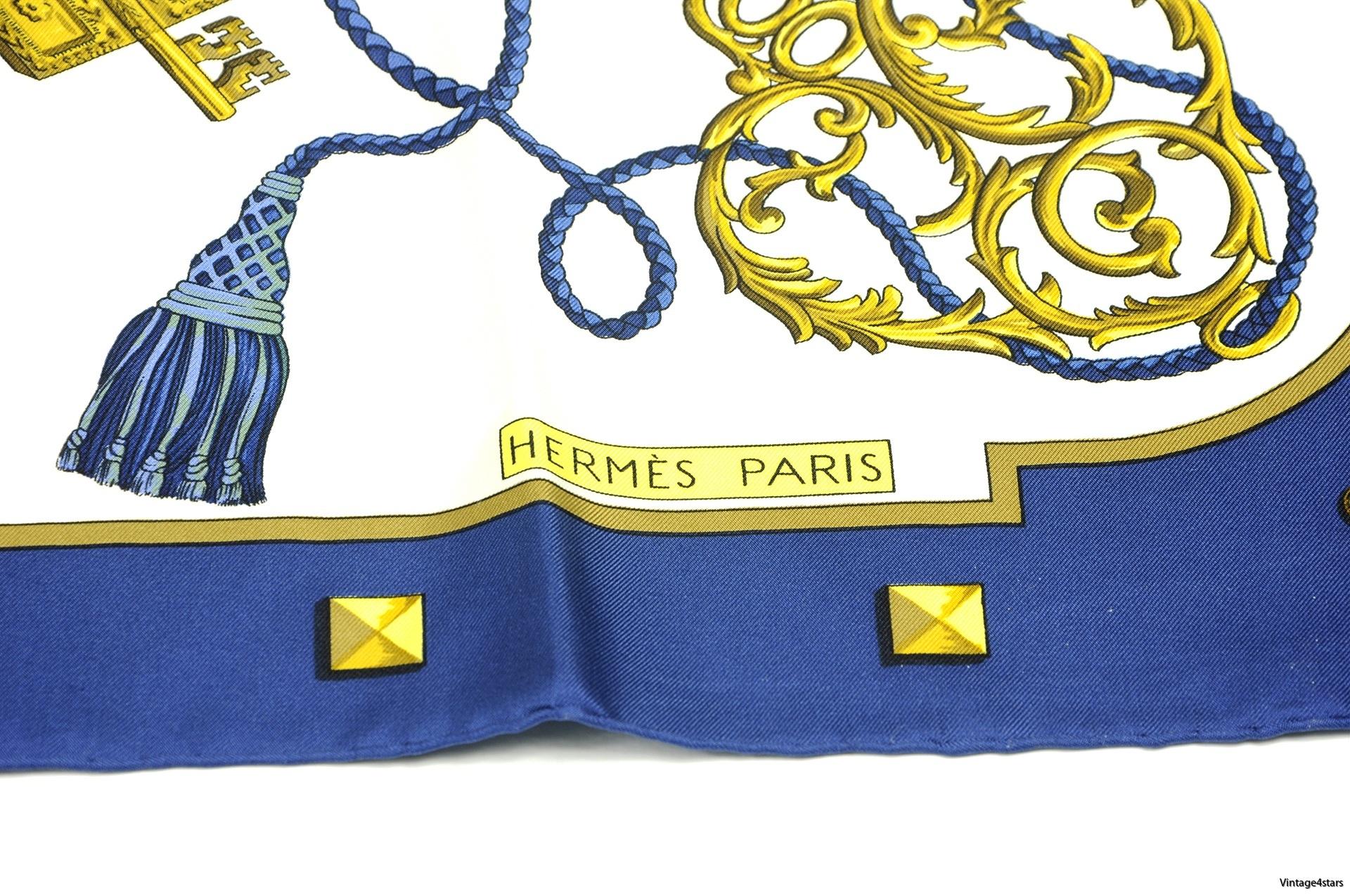 HERMÈS Les Clés 2