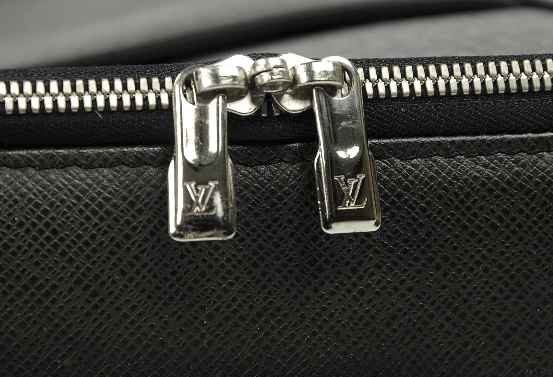 Louis Vuitton Pegase 55 Taiga Ardoise 7 1