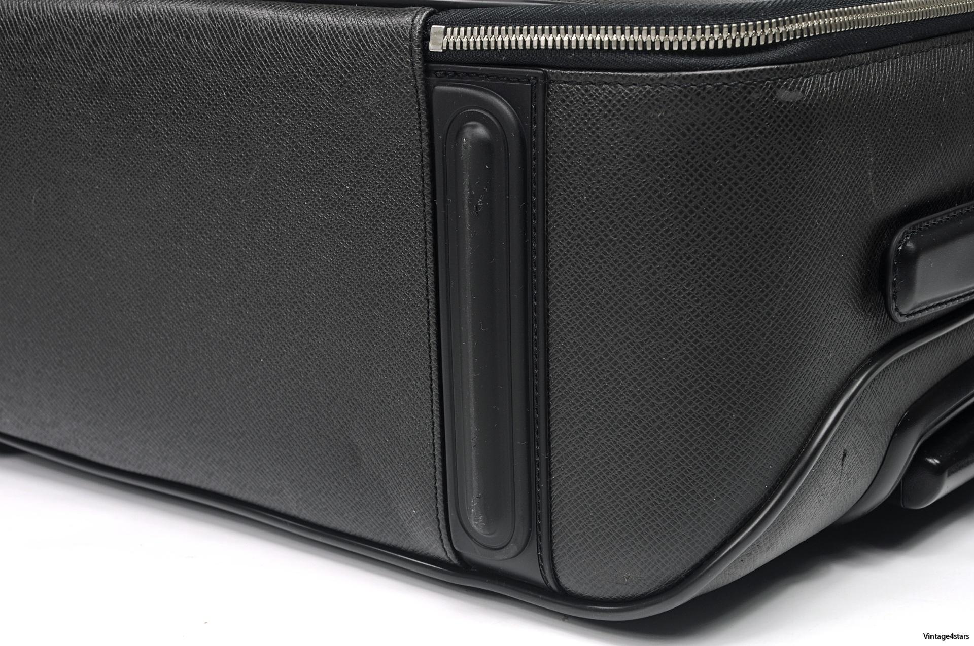 Louis Vuitton Pegase 55 Taiga Ardoise 5 1