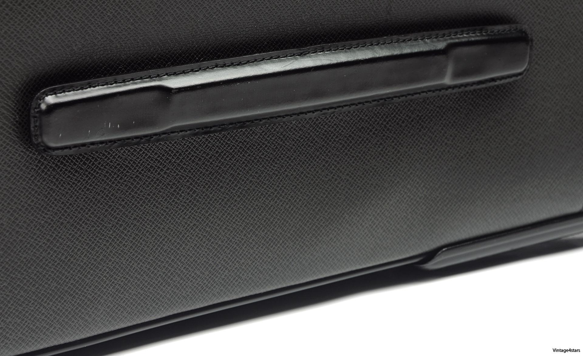 Louis Vuitton Pegase 55 Taiga Ardoise 8 1
