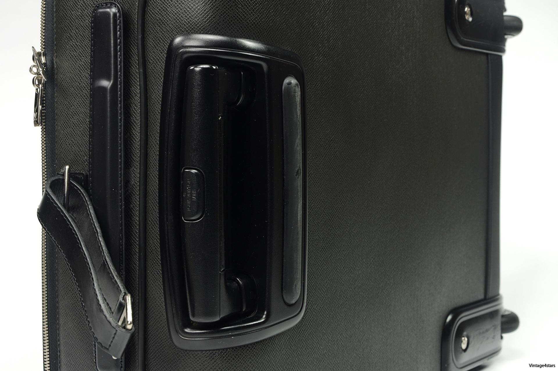 Louis Vuitton Pegase 55 Taiga Ardoise 9 1