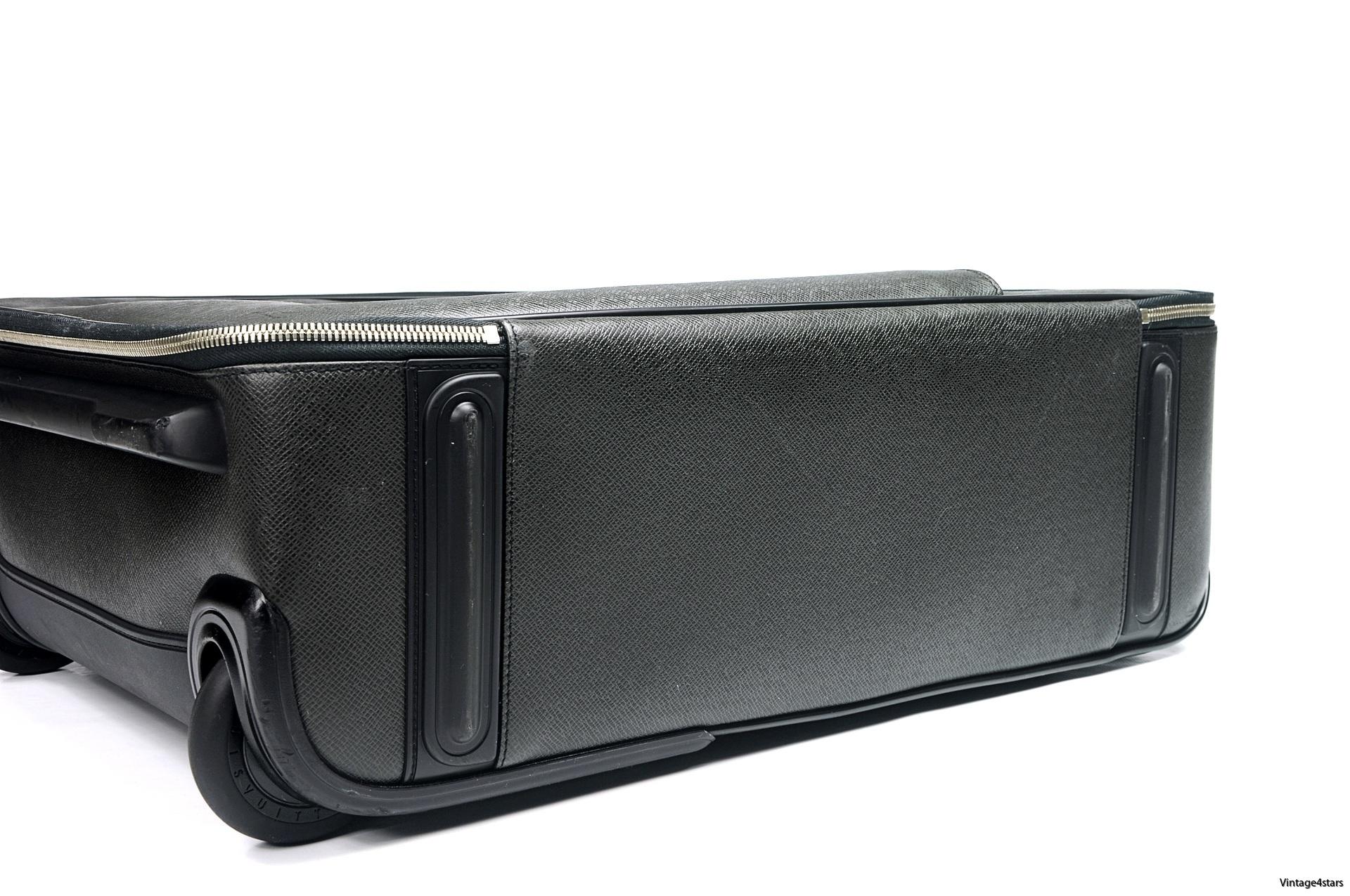 Louis Vuitton Pegase 55 Taiga Ardoise 14 1