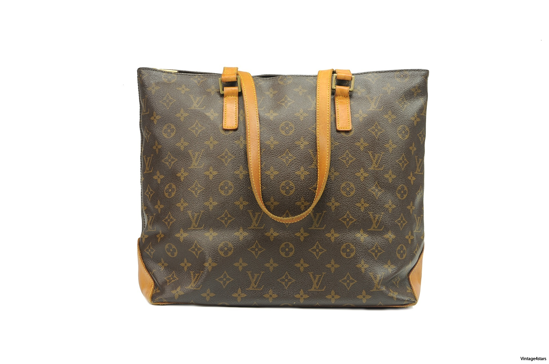 Louis Vuitton Cabas Mezzo 1