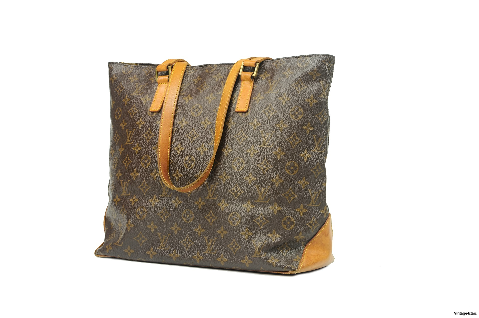 Louis Vuitton Cabas Mezzo 2