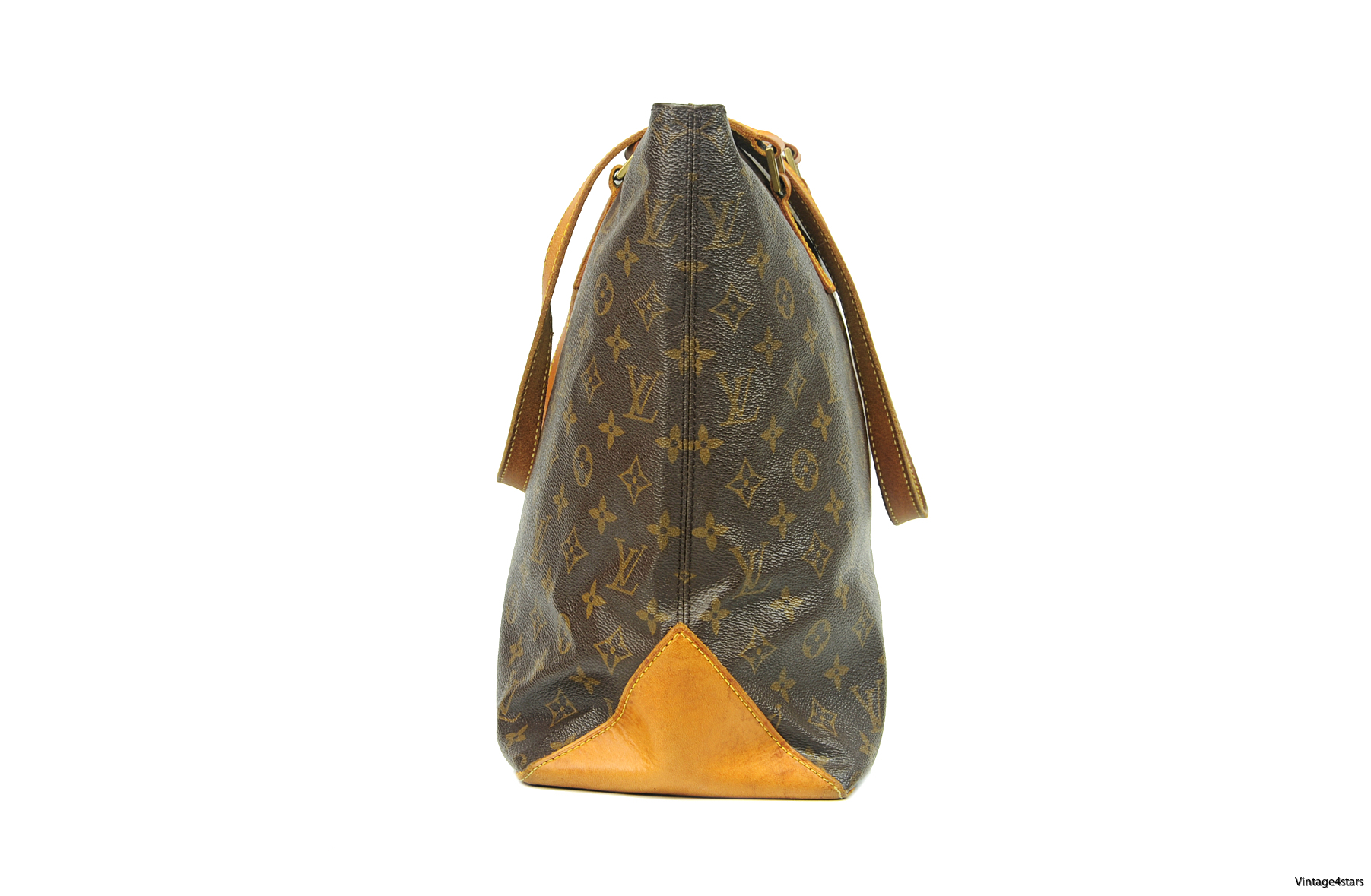 Louis Vuitton Cabas Mezzo 3