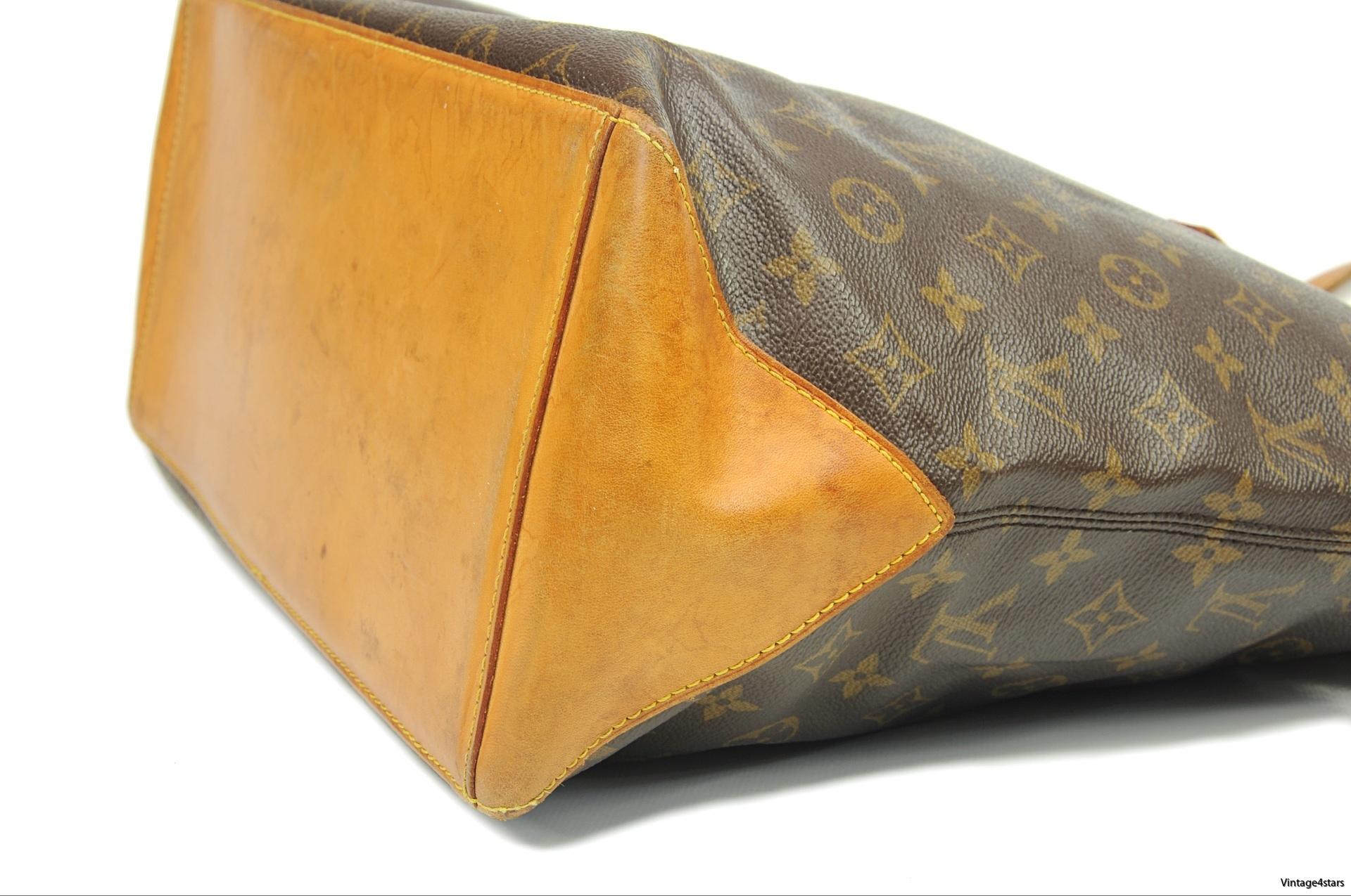 Louis Vuitton Cabas Mezzo 5