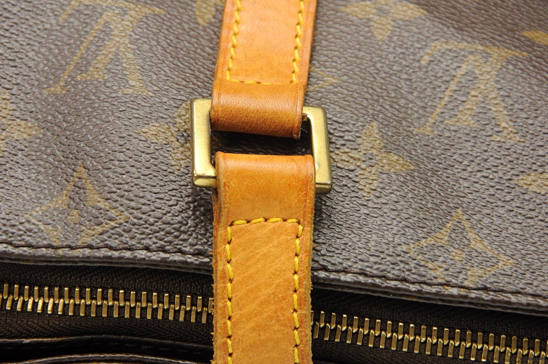 Louis Vuitton Cabas Mezzo 7