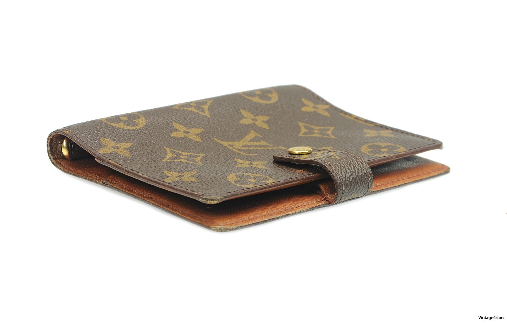 Louis Vuitton Agenda PM 1