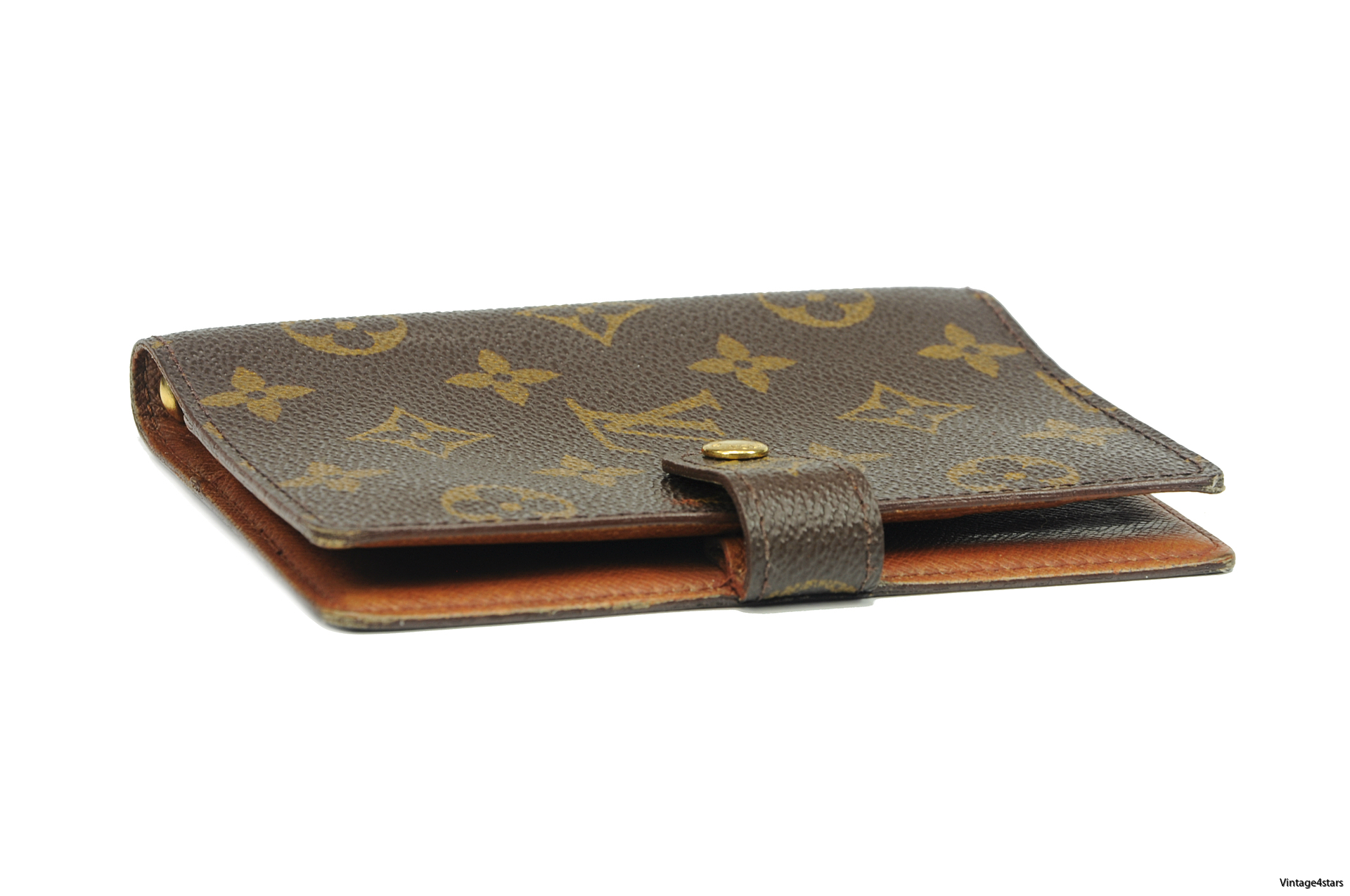Louis Vuitton Agenda PM 4