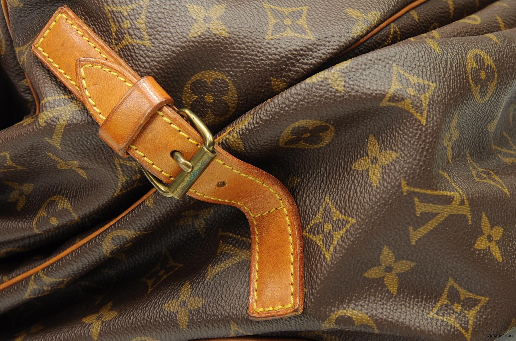 Louis Vuitton Saumur 35 4