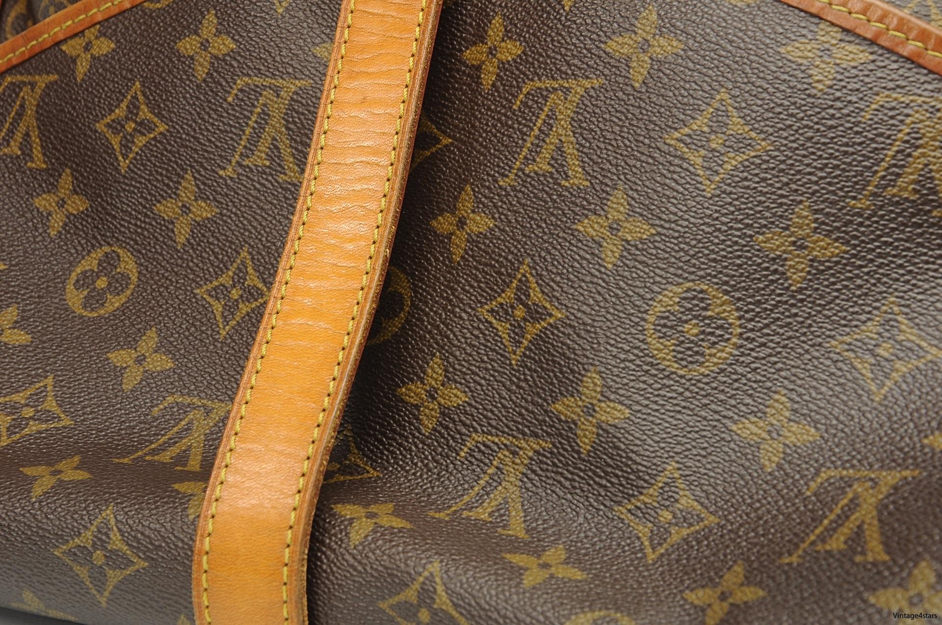 Louis Vuitton Saumur 35 6