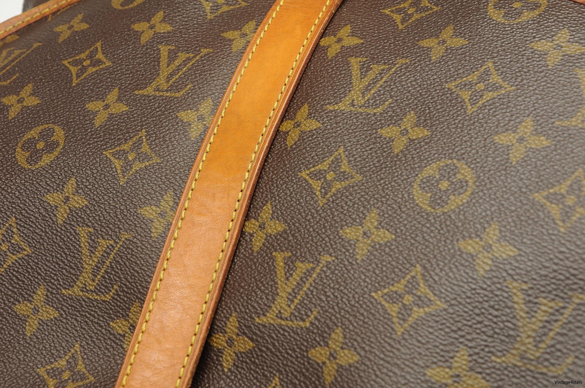 Louis Vuitton Saumur 35 8