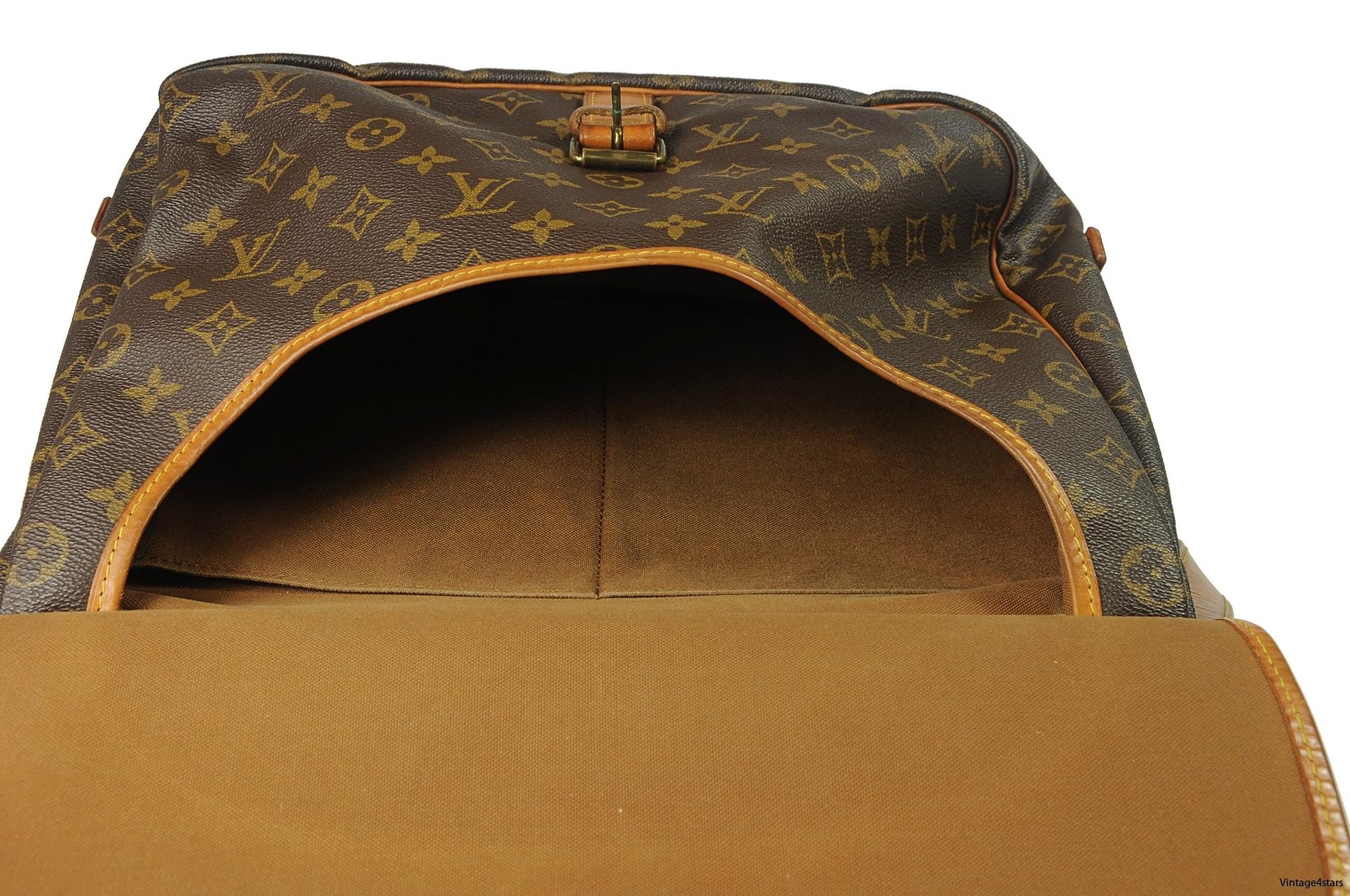 Louis Vuitton Saumur 35 10
