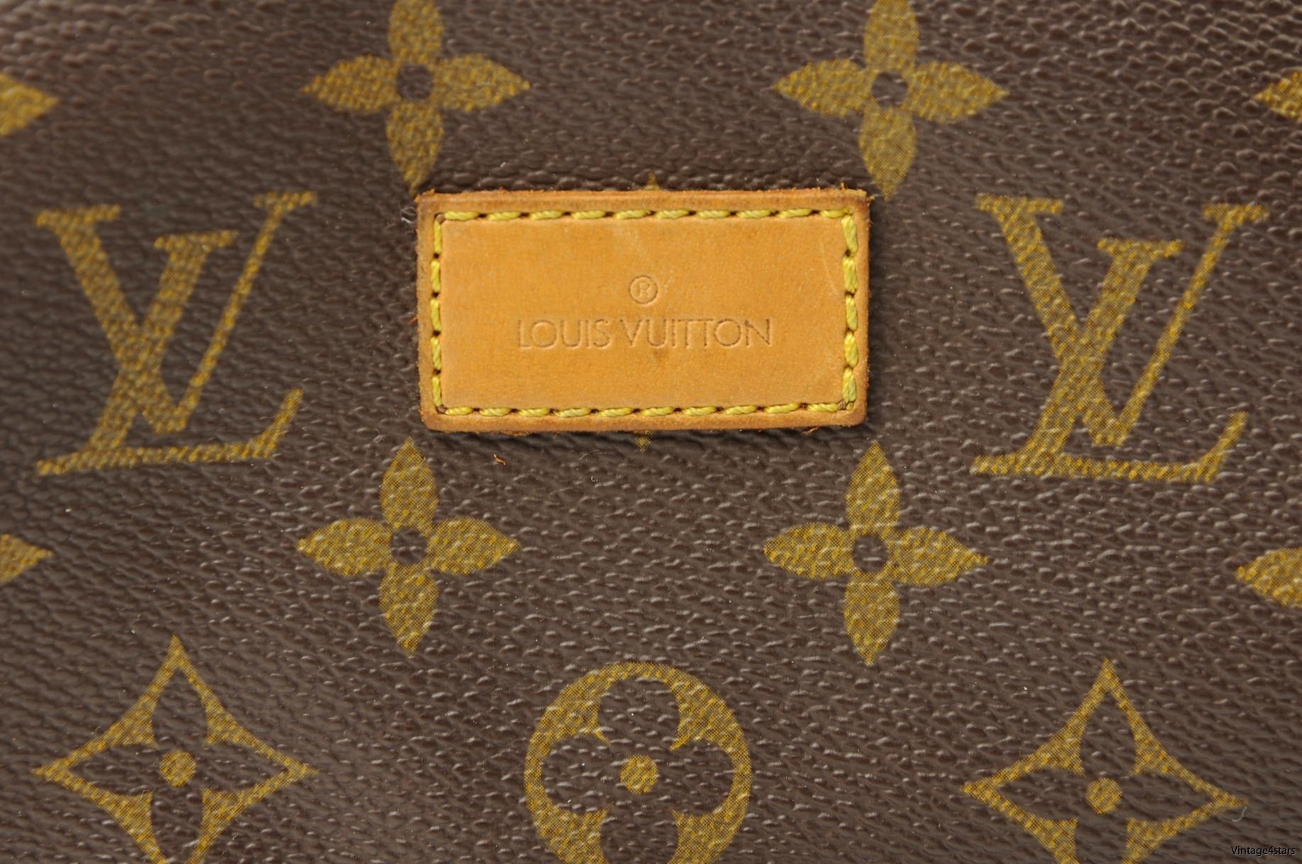 Louis Vuitton Saumur 35 12