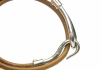 HERMÈS Bracelet/Necklace Jumbo Hook