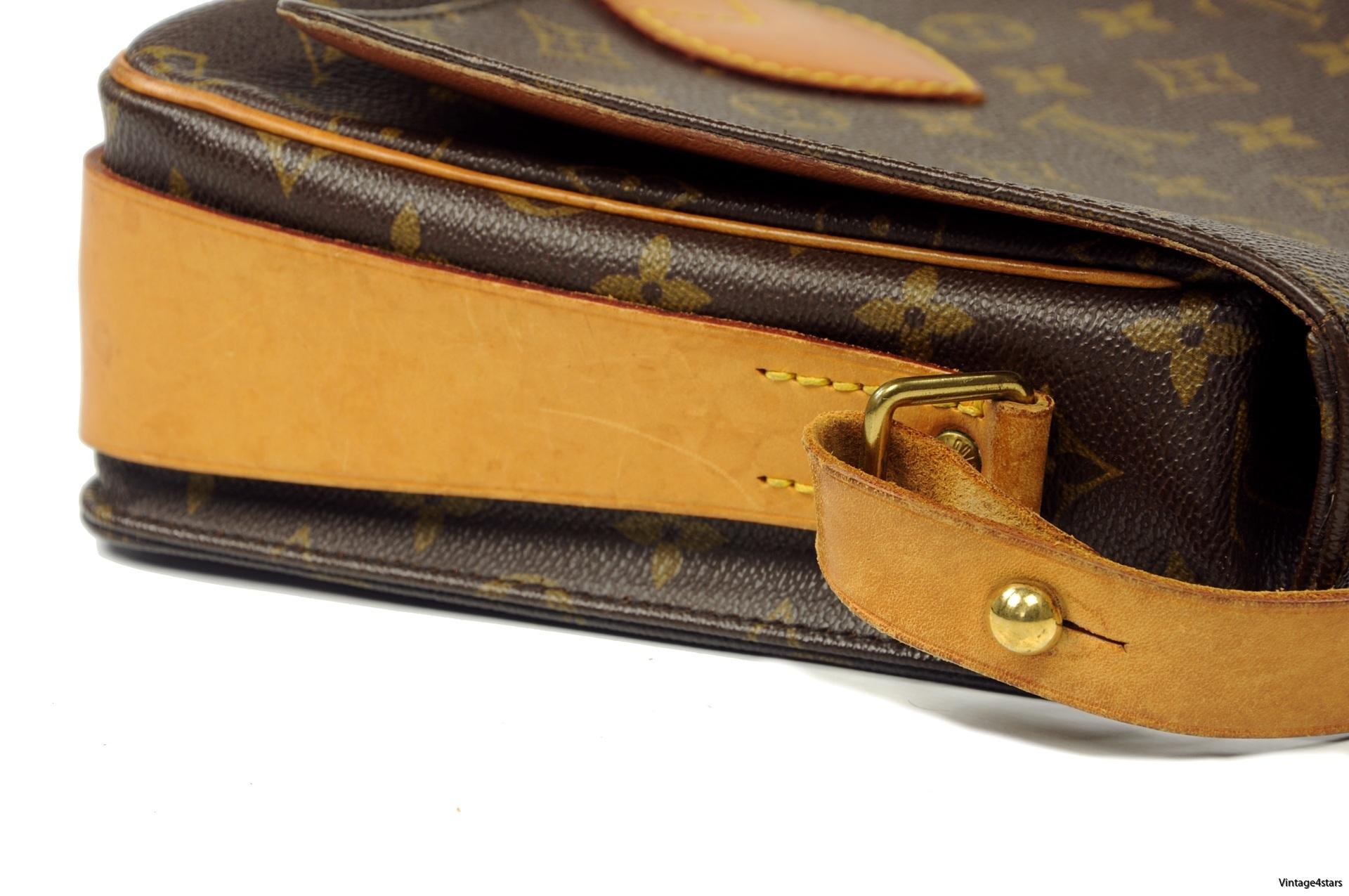 Louis Vuitton Cartouchiere GM 5