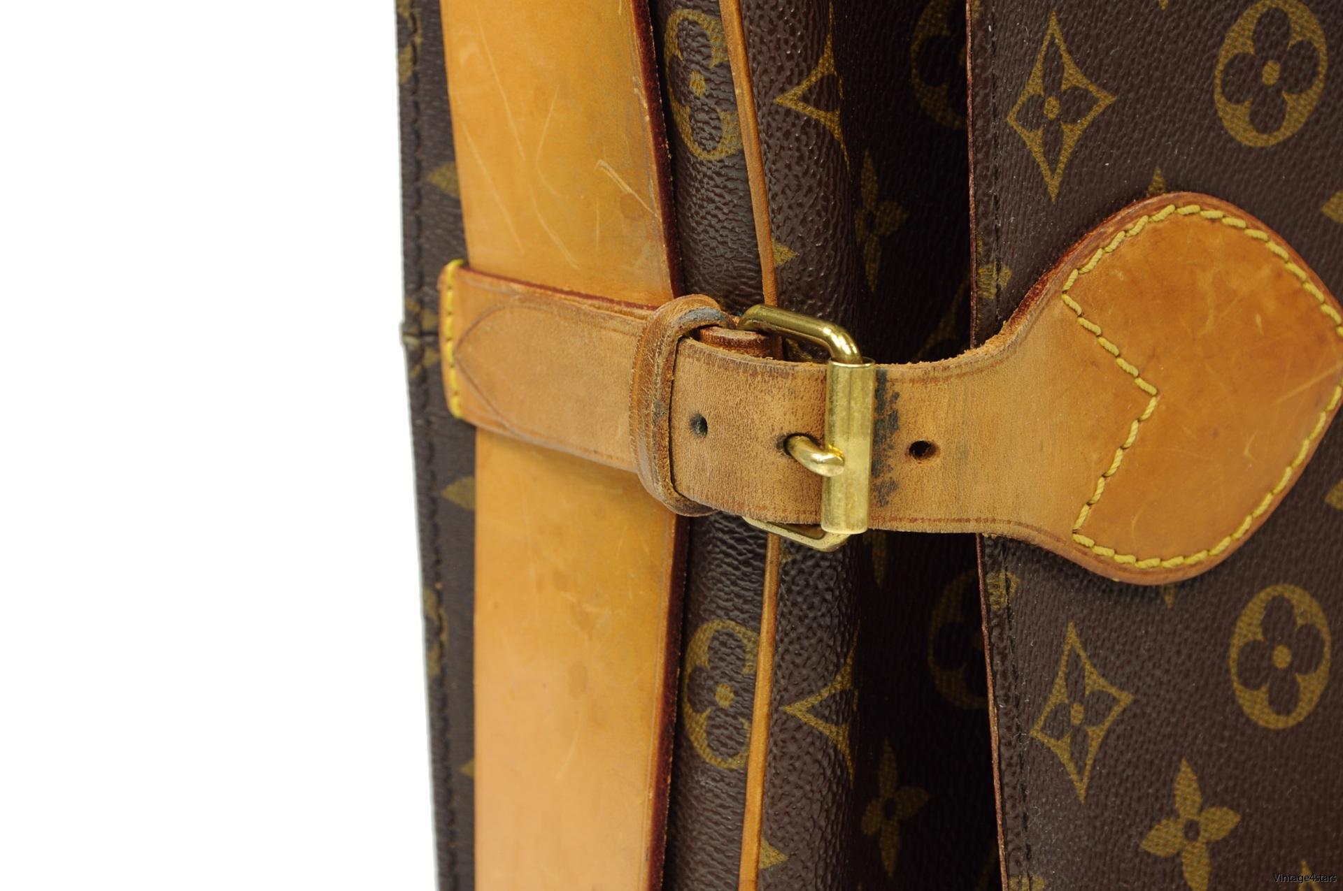 Louis Vuitton Cartouchiere GM 6