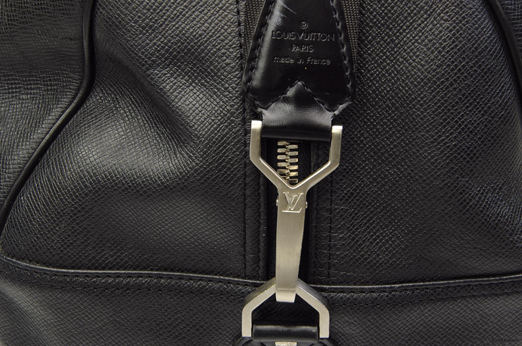 Louis Vuitton Kendall GM Ardoise 5