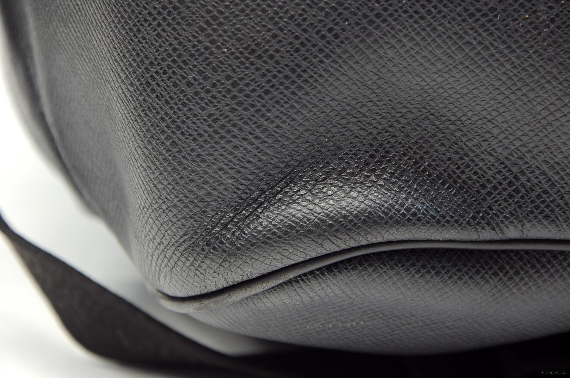 Louis Vuitton Kendall GM Ardoise 7