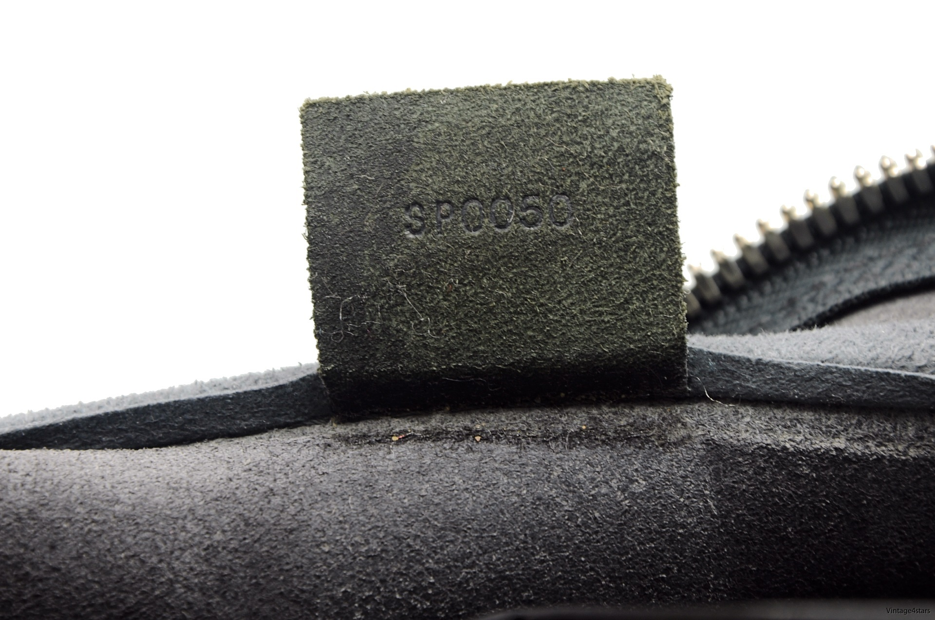 Louis Vuitton Kendall GM Ardoise 10