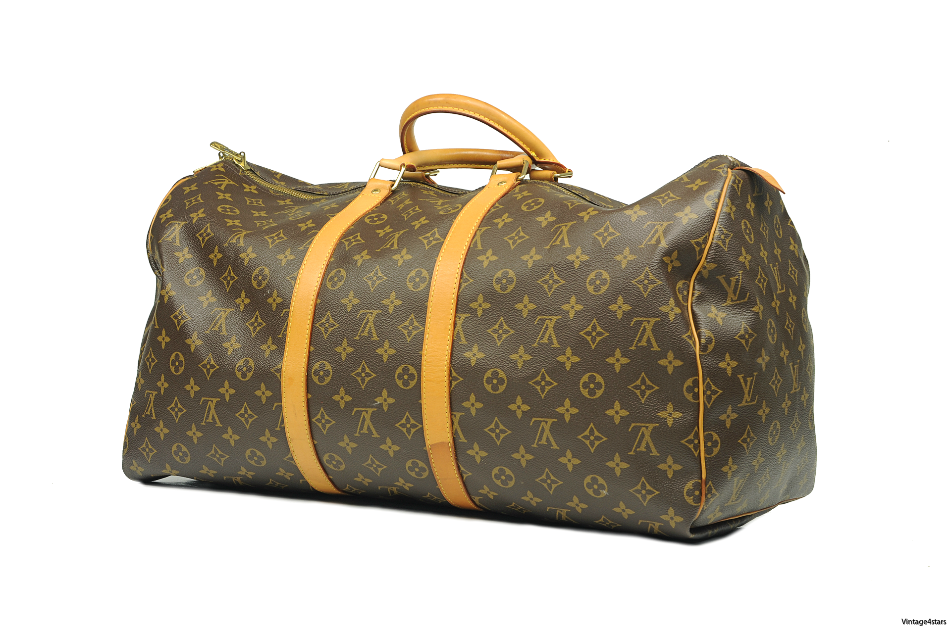 Louis Vuitton Keepall 55 1a